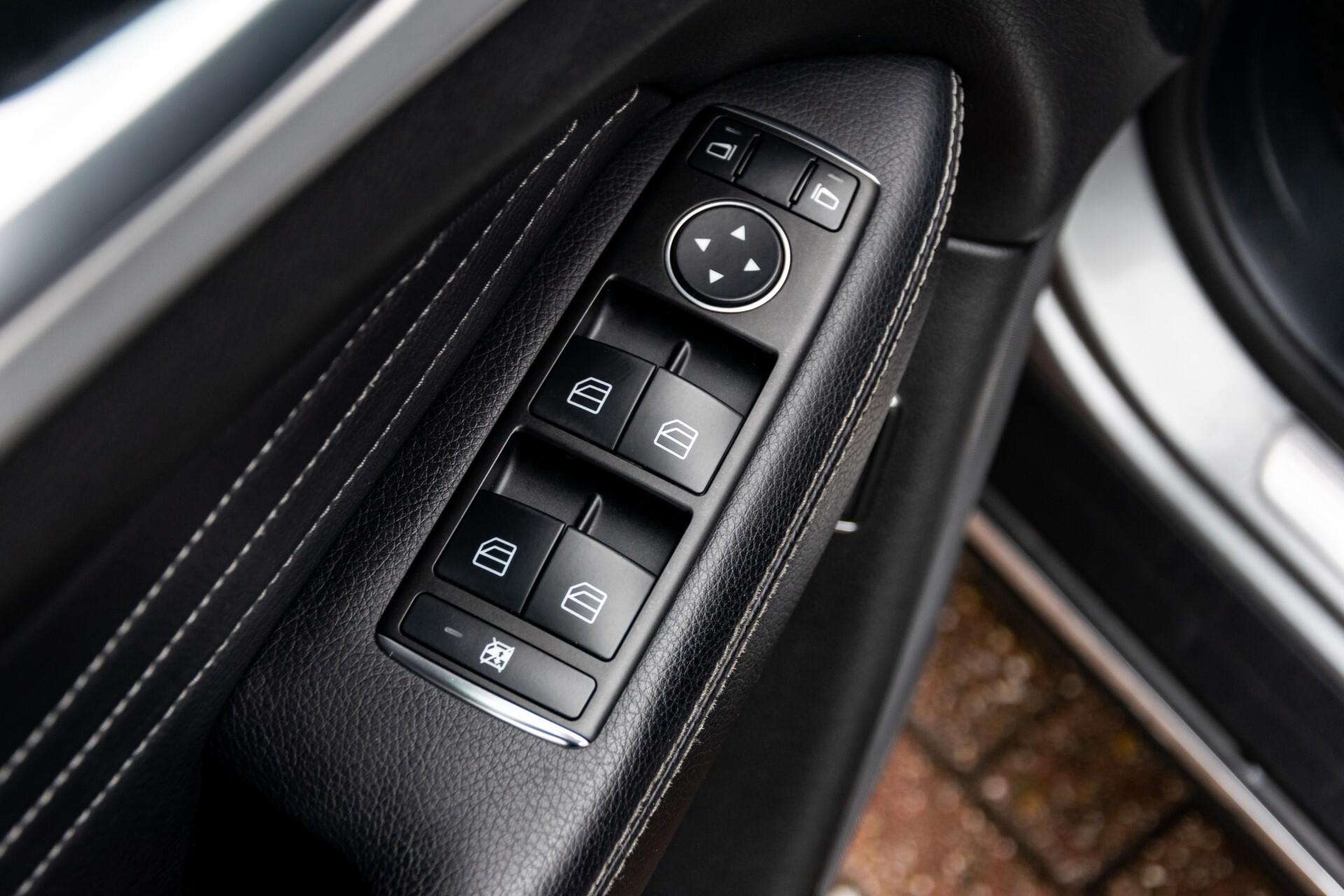 Mercedes-Benz M-Klasse 250 Bluetec 4-M AMG/Wegkl-Trekhaak/ILS/Sportpakket Aut7 Foto 25