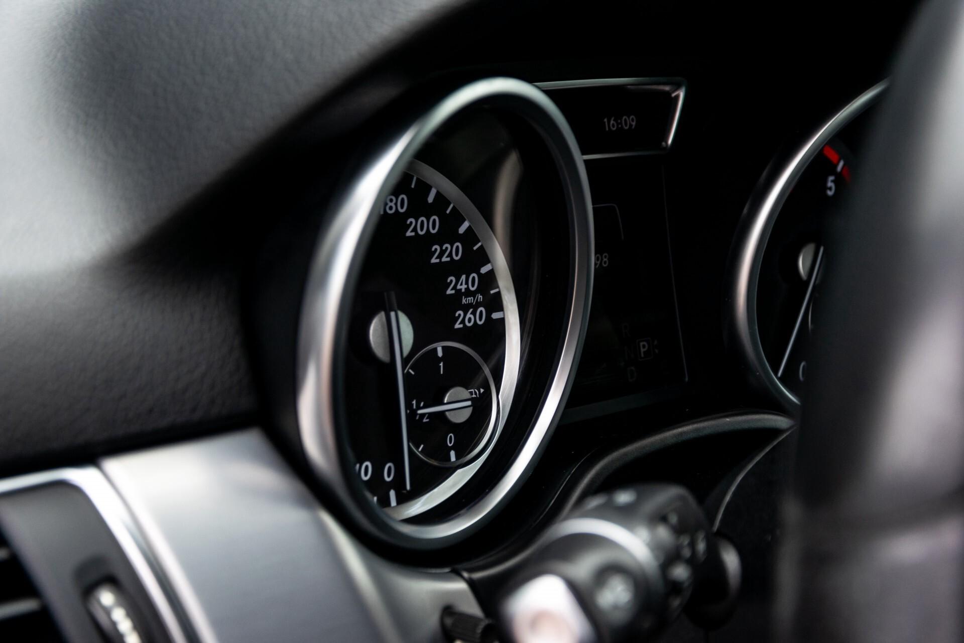 Mercedes-Benz M-Klasse 250 Bluetec 4-M AMG/Wegkl-Trekhaak/ILS/Sportpakket Aut7 Foto 28