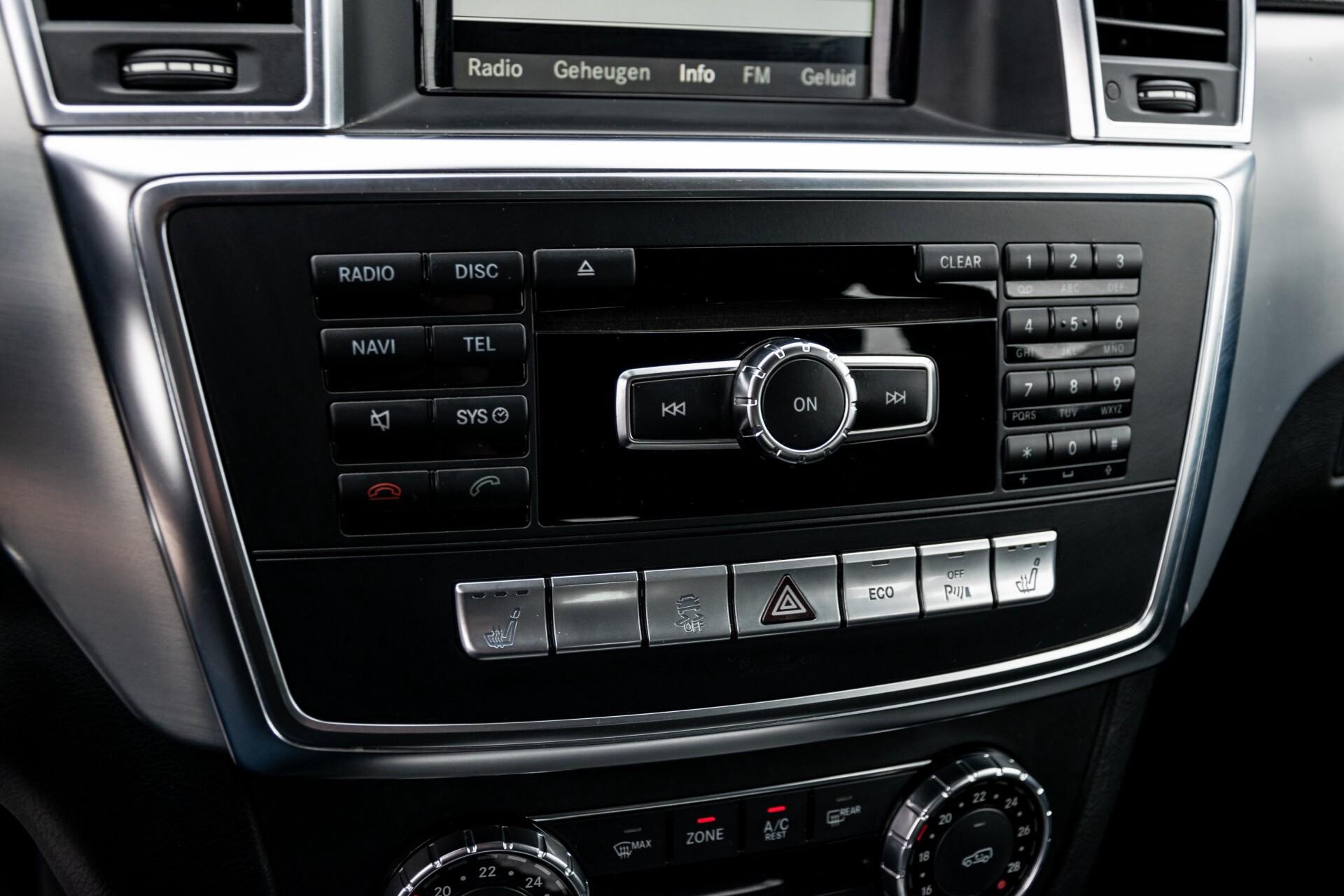 Mercedes-Benz M-Klasse 250 Bluetec 4-M AMG/Wegkl-Trekhaak/ILS/Sportpakket Aut7 Foto 29