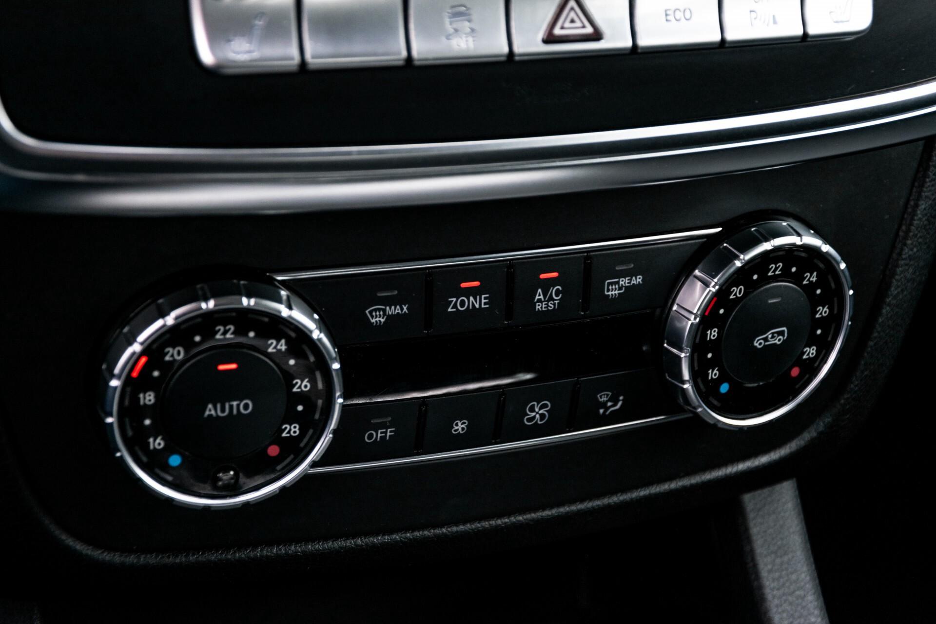 Mercedes-Benz M-Klasse 250 Bluetec 4-M AMG/Wegkl-Trekhaak/ILS/Sportpakket Aut7 Foto 31