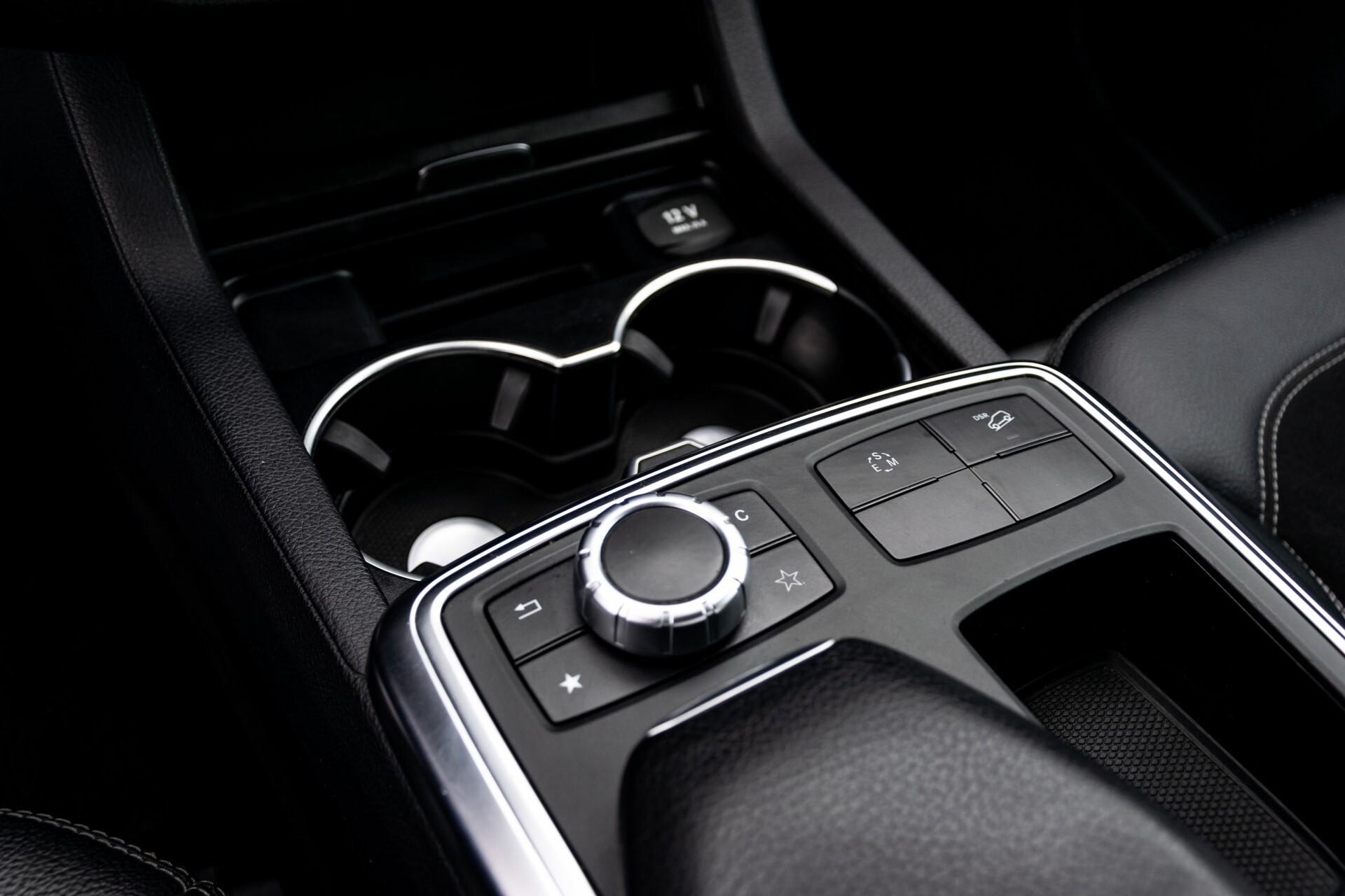 Mercedes-Benz M-Klasse 250 Bluetec 4-M AMG/Wegkl-Trekhaak/ILS/Sportpakket Aut7 Foto 32