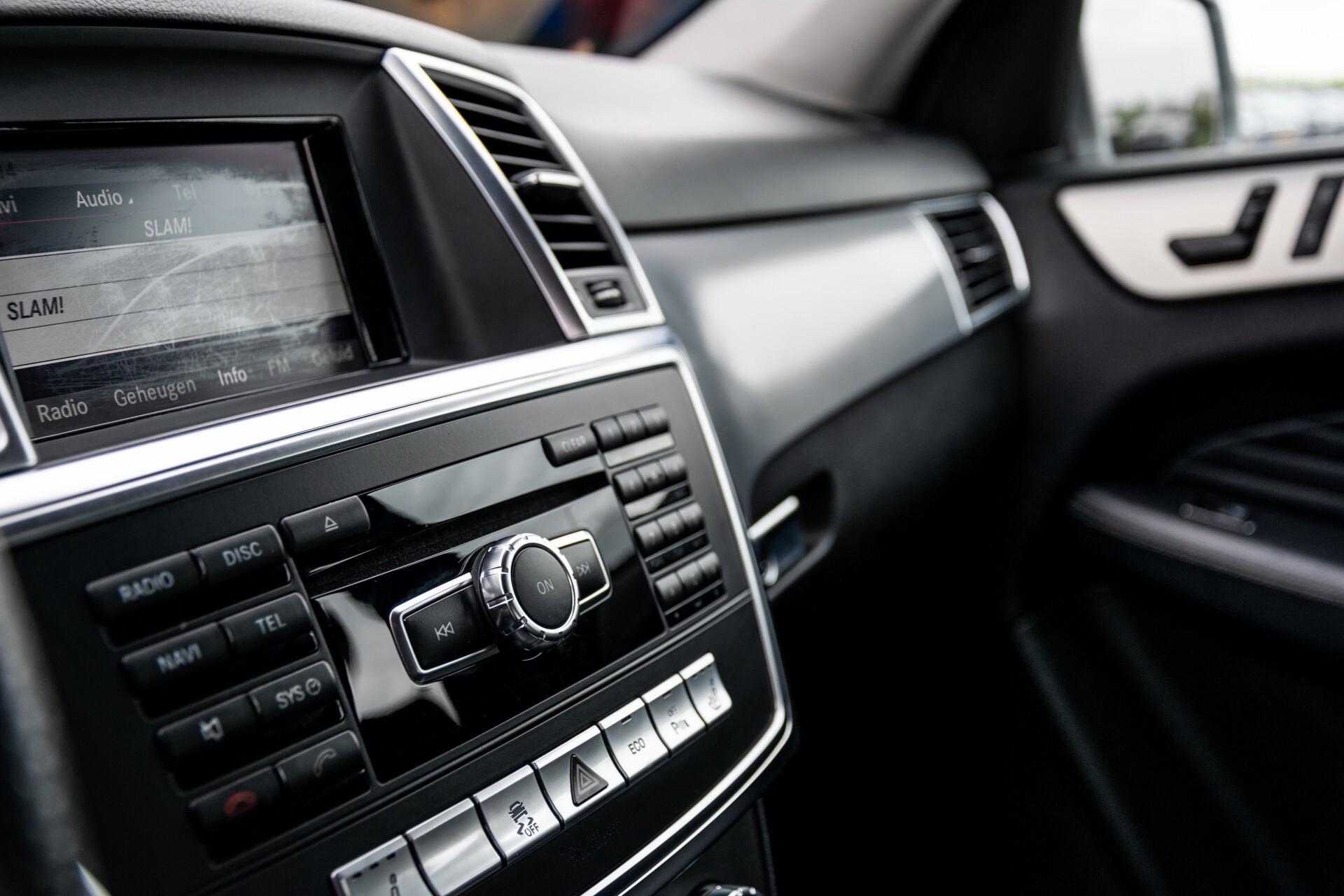 Mercedes-Benz M-Klasse 250 Bluetec 4-M AMG/Wegkl-Trekhaak/ILS/Sportpakket Aut7 Foto 33