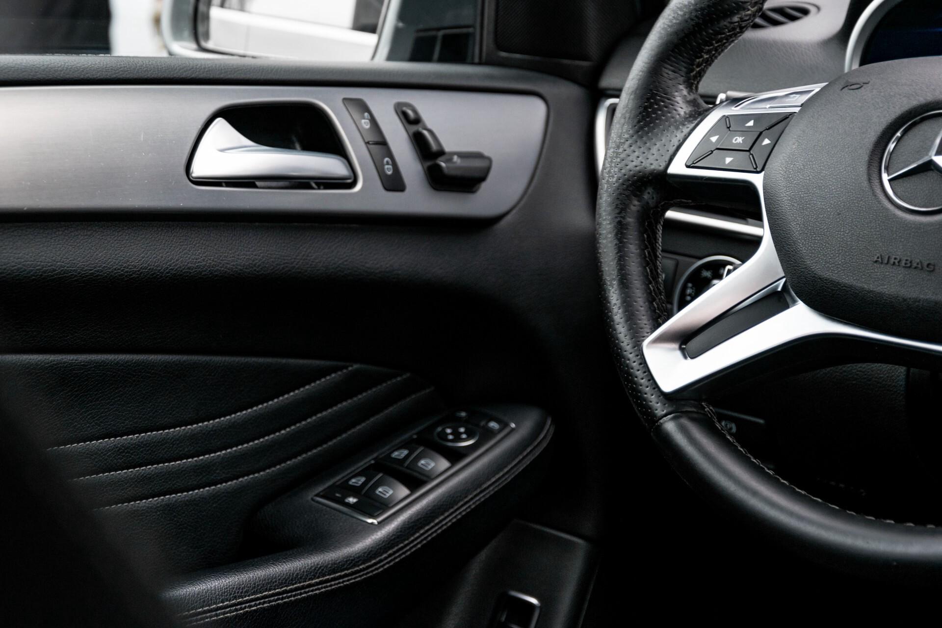 Mercedes-Benz M-Klasse 250 Bluetec 4-M AMG/Wegkl-Trekhaak/ILS/Sportpakket Aut7 Foto 35