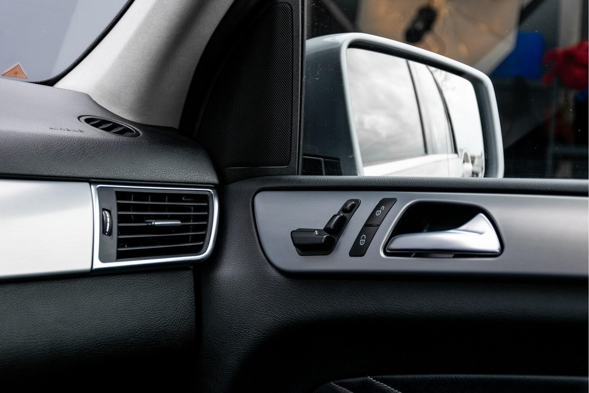 Mercedes-Benz M-Klasse 250 Bluetec 4-M AMG/Wegkl-Trekhaak/ILS/Sportpakket Aut7 Foto 36