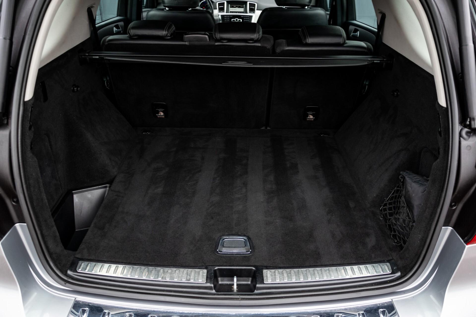 Mercedes-Benz M-Klasse 250 Bluetec 4-M AMG/Wegkl-Trekhaak/ILS/Sportpakket Aut7 Foto 39
