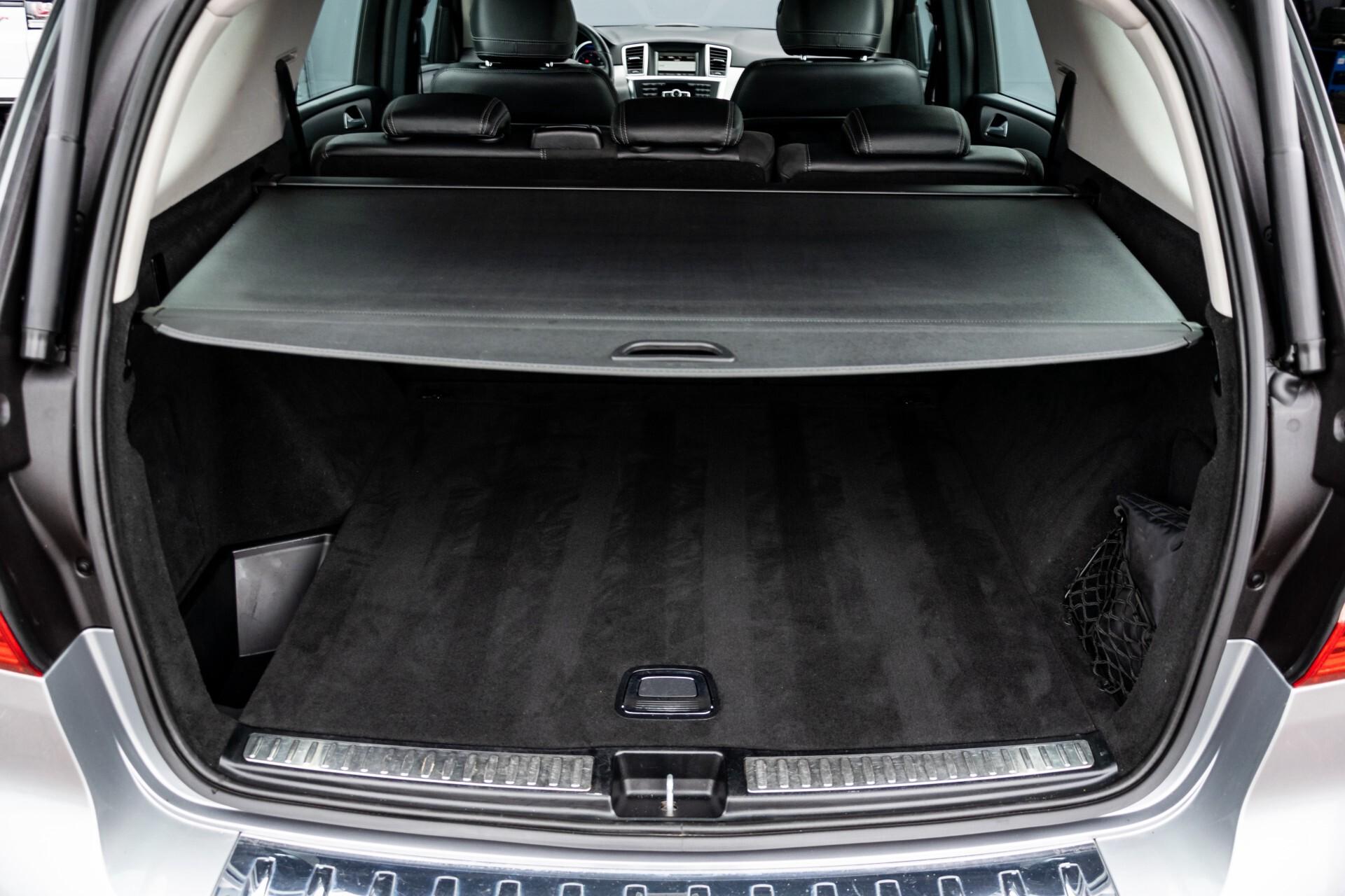 Mercedes-Benz M-Klasse 250 Bluetec 4-M AMG/Wegkl-Trekhaak/ILS/Sportpakket Aut7 Foto 40