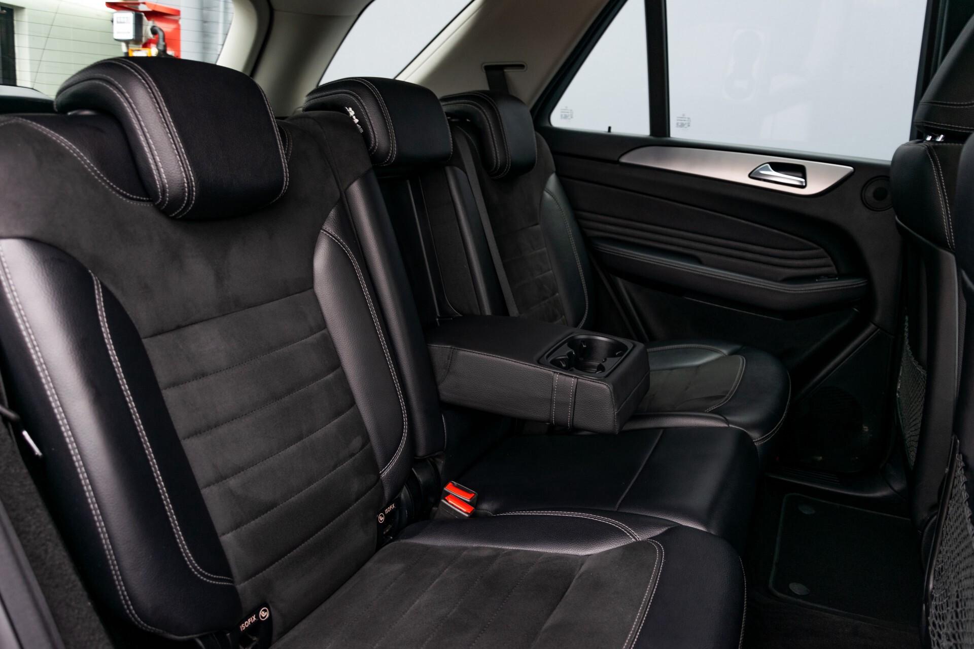Mercedes-Benz M-Klasse 250 Bluetec 4-M AMG/Wegkl-Trekhaak/ILS/Sportpakket Aut7 Foto 5