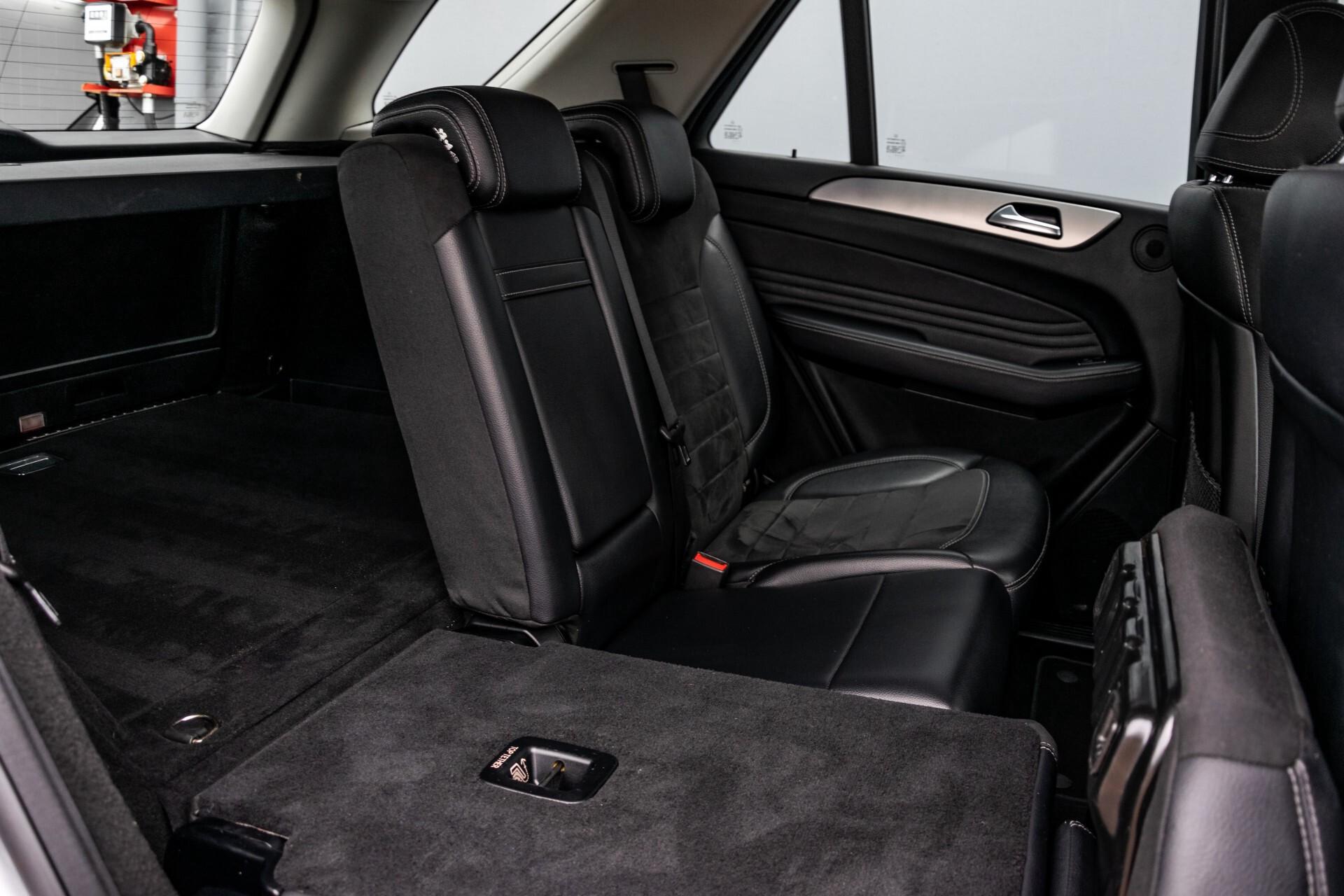 Mercedes-Benz M-Klasse 250 Bluetec 4-M AMG/Wegkl-Trekhaak/ILS/Sportpakket Aut7 Foto 6