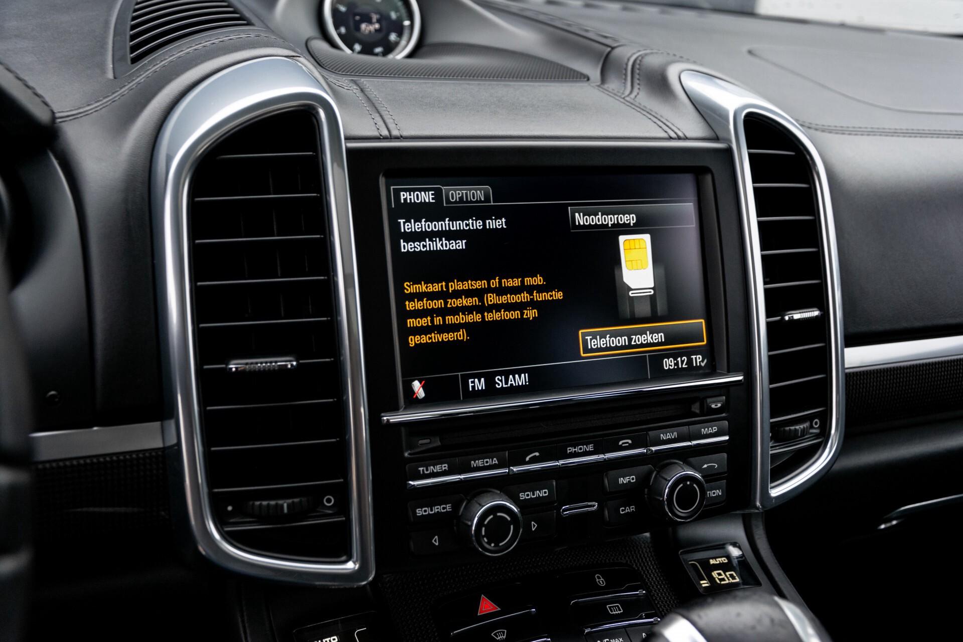 Porsche Cayenne 4.8 Turbo Ceramic/Akrapovic/Carbon/Burmester/Exclusive Aut8 Foto 20