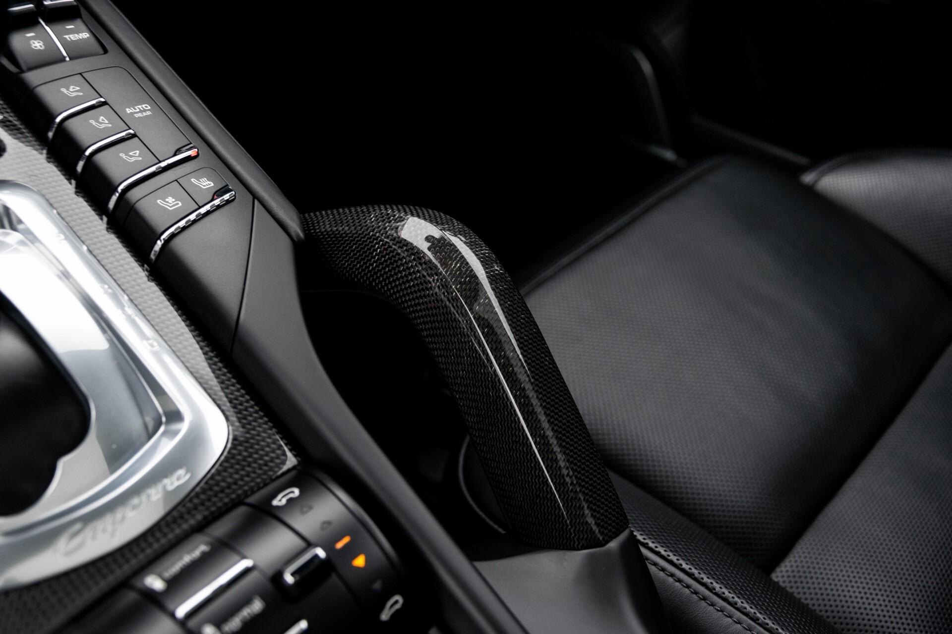 Porsche Cayenne 4.8 Turbo Ceramic/Akrapovic/Carbon/Burmester/Exclusive Aut8 Foto 38