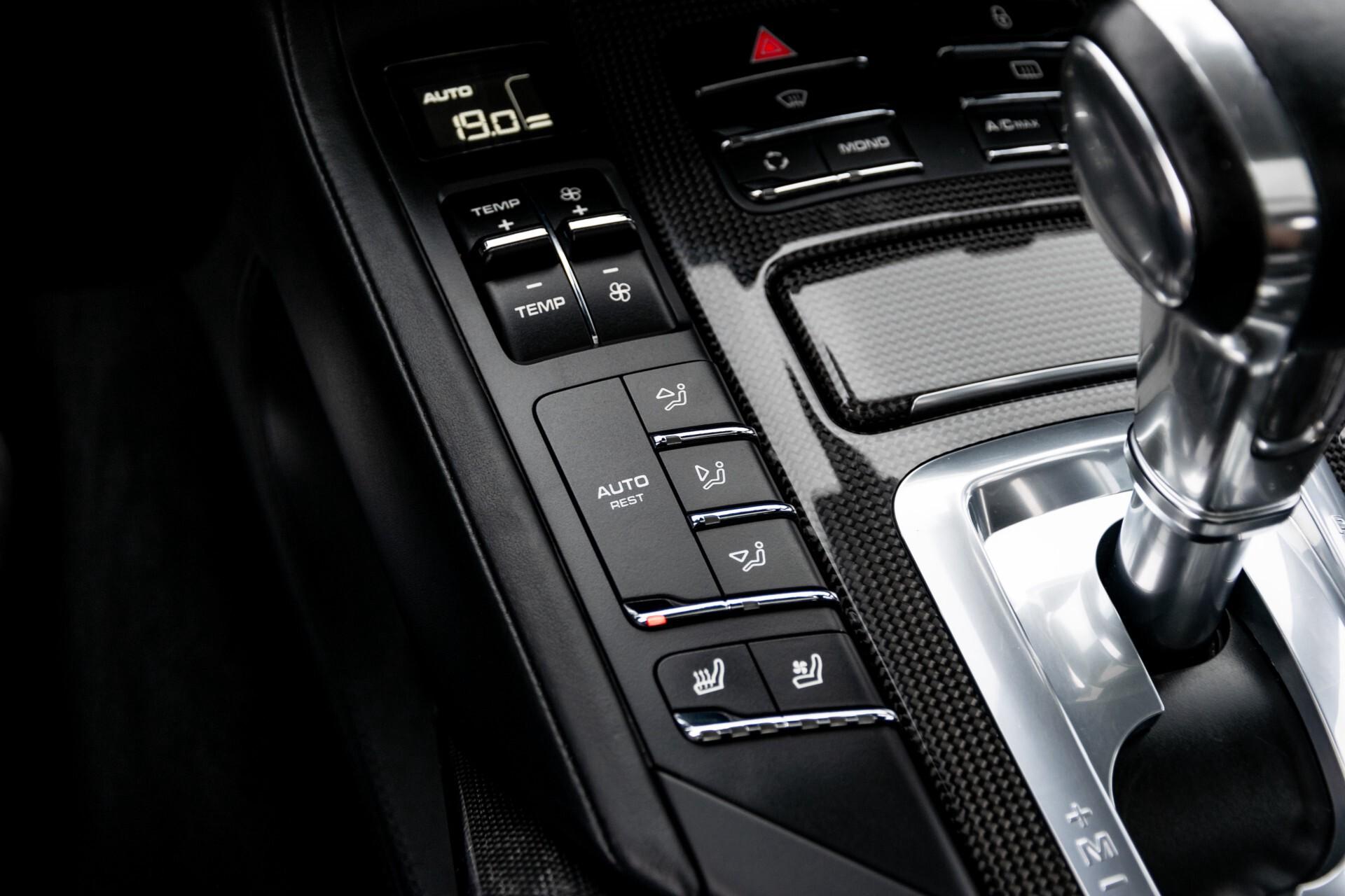 Porsche Cayenne 4.8 Turbo Ceramic/Akrapovic/Carbon/Burmester/Exclusive Aut8 Foto 40