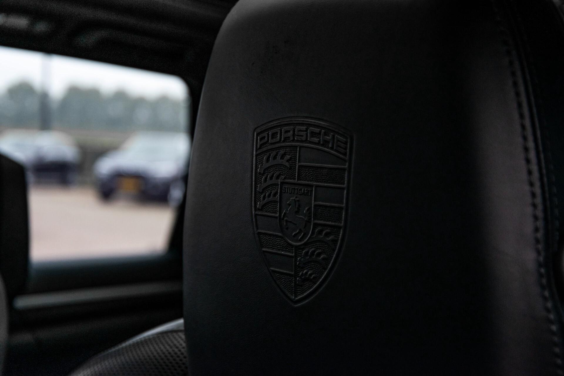 Porsche Cayenne 4.8 Turbo Ceramic/Akrapovic/Carbon/Burmester/Exclusive Aut8 Foto 47
