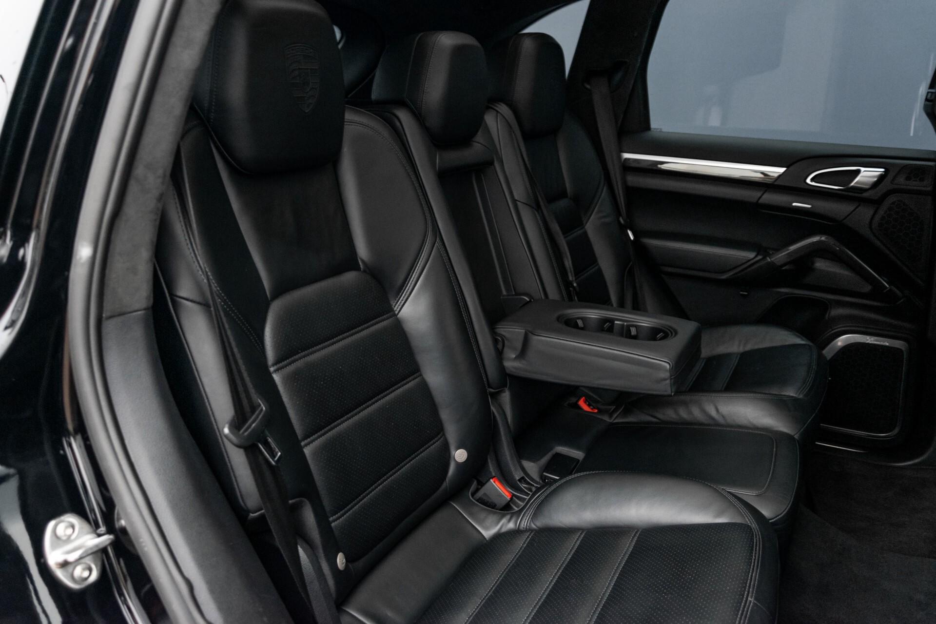 Porsche Cayenne 4.8 Turbo Ceramic/Akrapovic/Carbon/Burmester/Exclusive Aut8 Foto 5