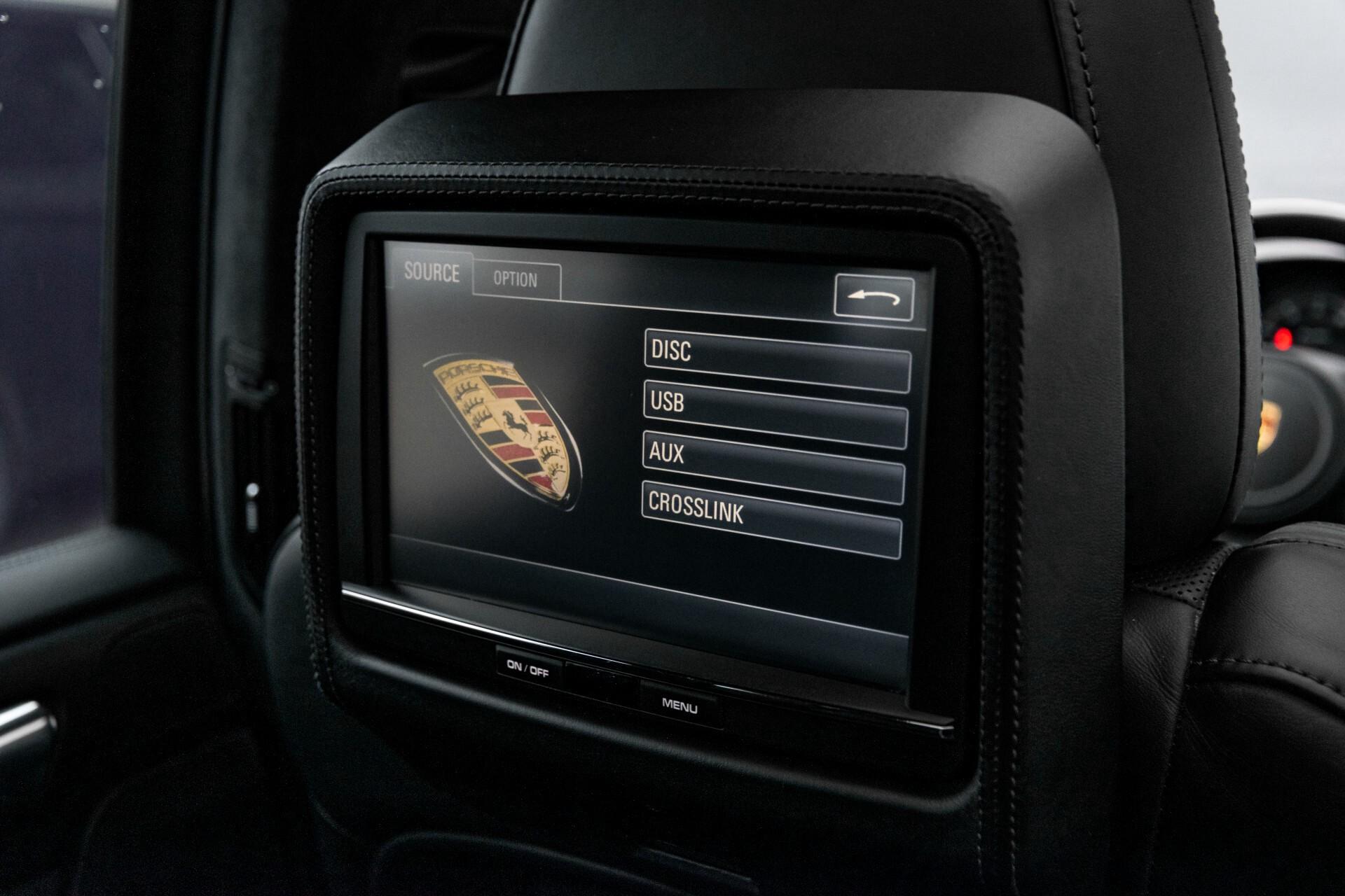 Porsche Cayenne 4.8 Turbo Ceramic/Akrapovic/Carbon/Burmester/Exclusive Aut8 Foto 54