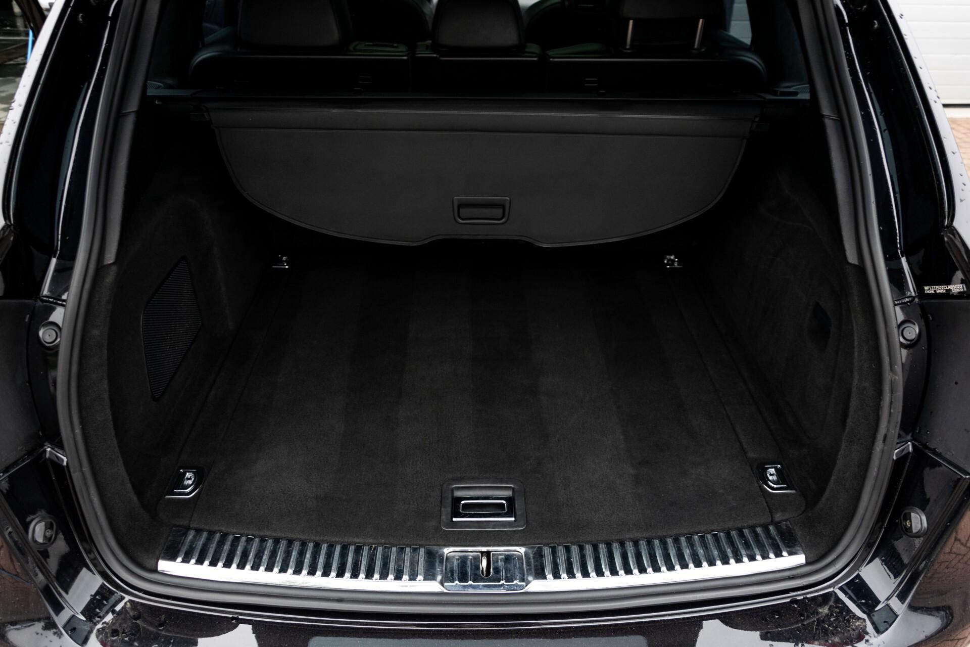 Porsche Cayenne 4.8 Turbo Ceramic/Akrapovic/Carbon/Burmester/Exclusive Aut8 Foto 61