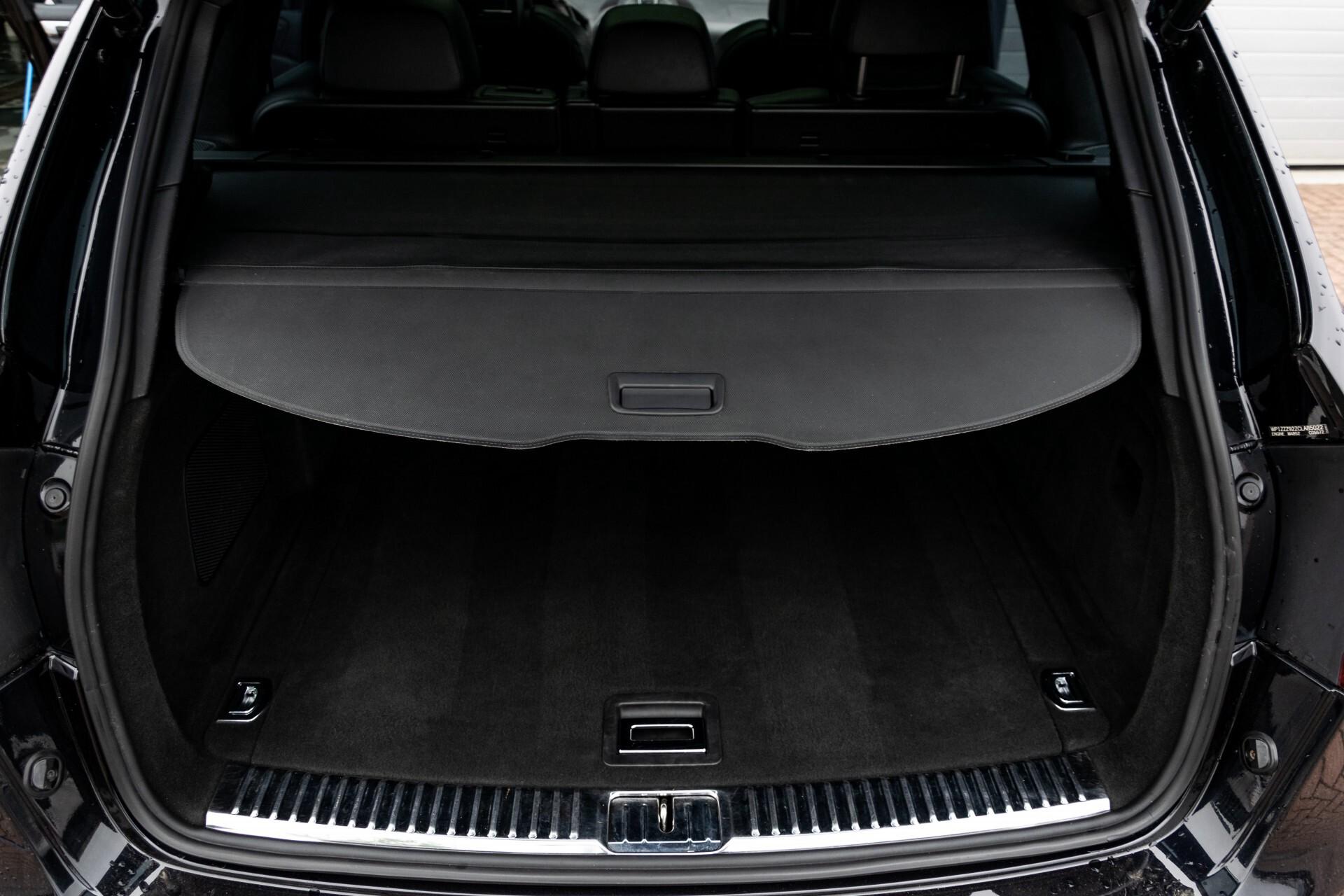 Porsche Cayenne 4.8 Turbo Ceramic/Akrapovic/Carbon/Burmester/Exclusive Aut8 Foto 62