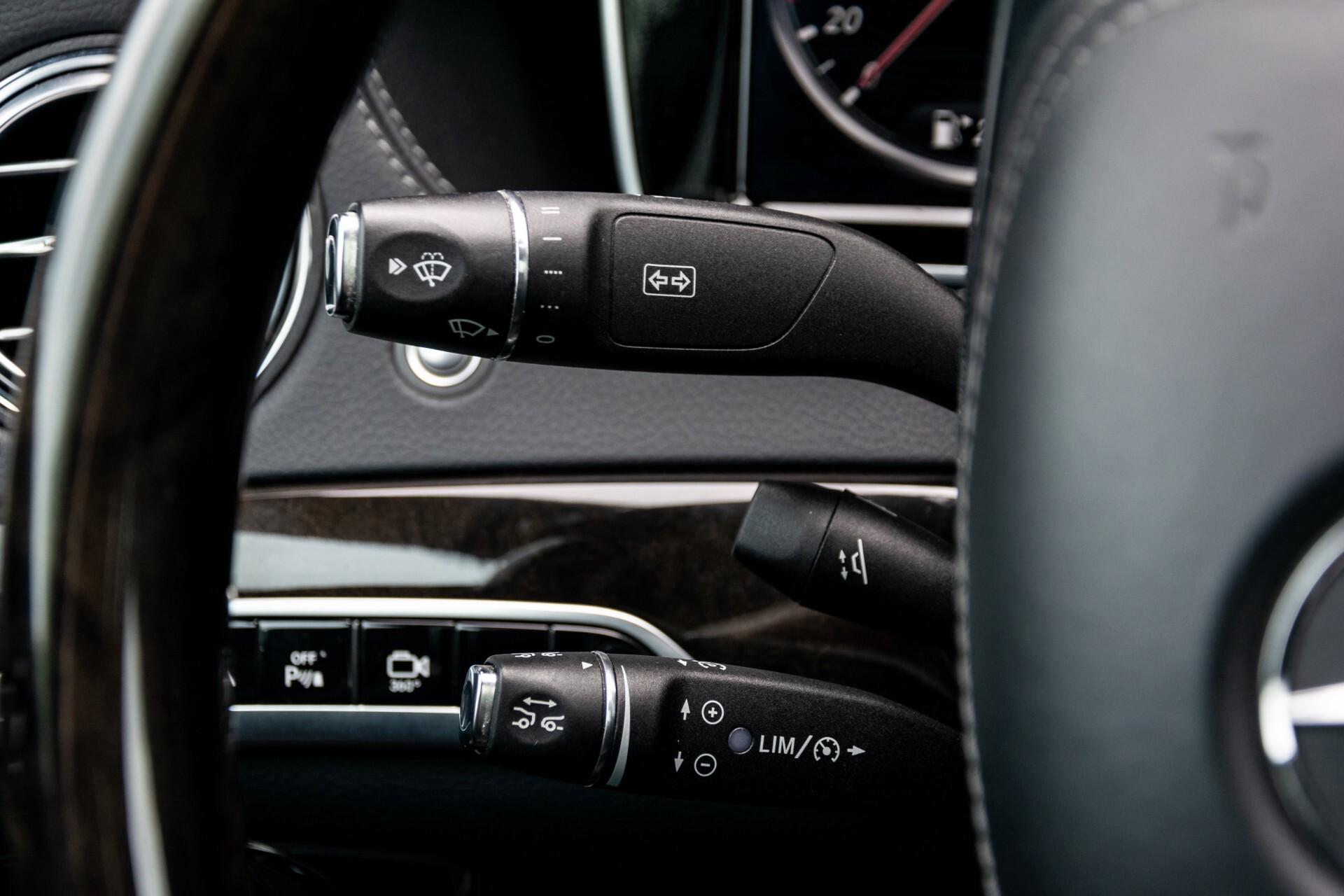 Mercedes-Benz S-Klasse 400 Hybrid AMG Entertainment/Rij-assistentie/Panorama Aut7 Foto 10