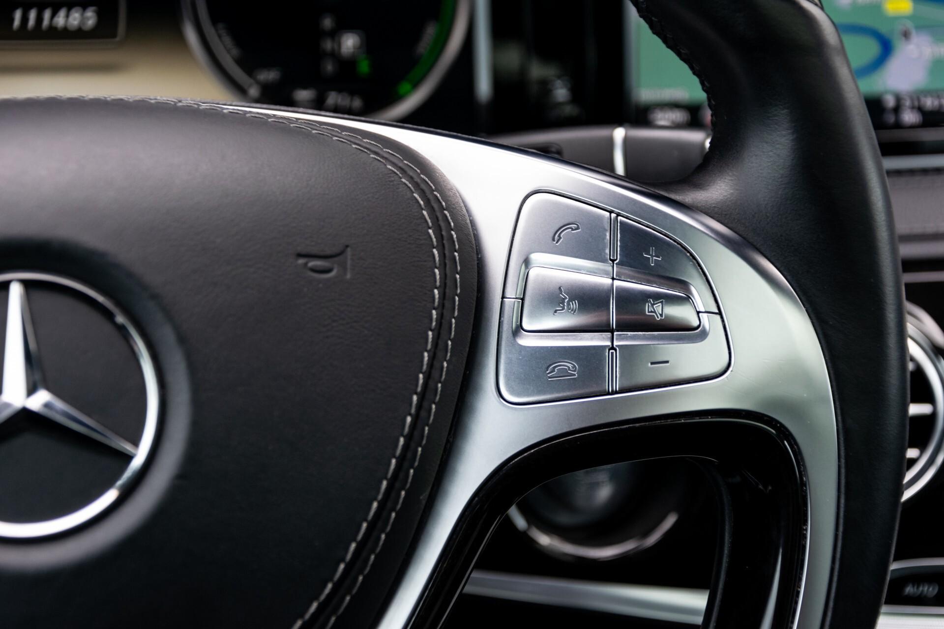 Mercedes-Benz S-Klasse 400 Hybrid AMG Entertainment/Rij-assistentie/Panorama Aut7 Foto 15