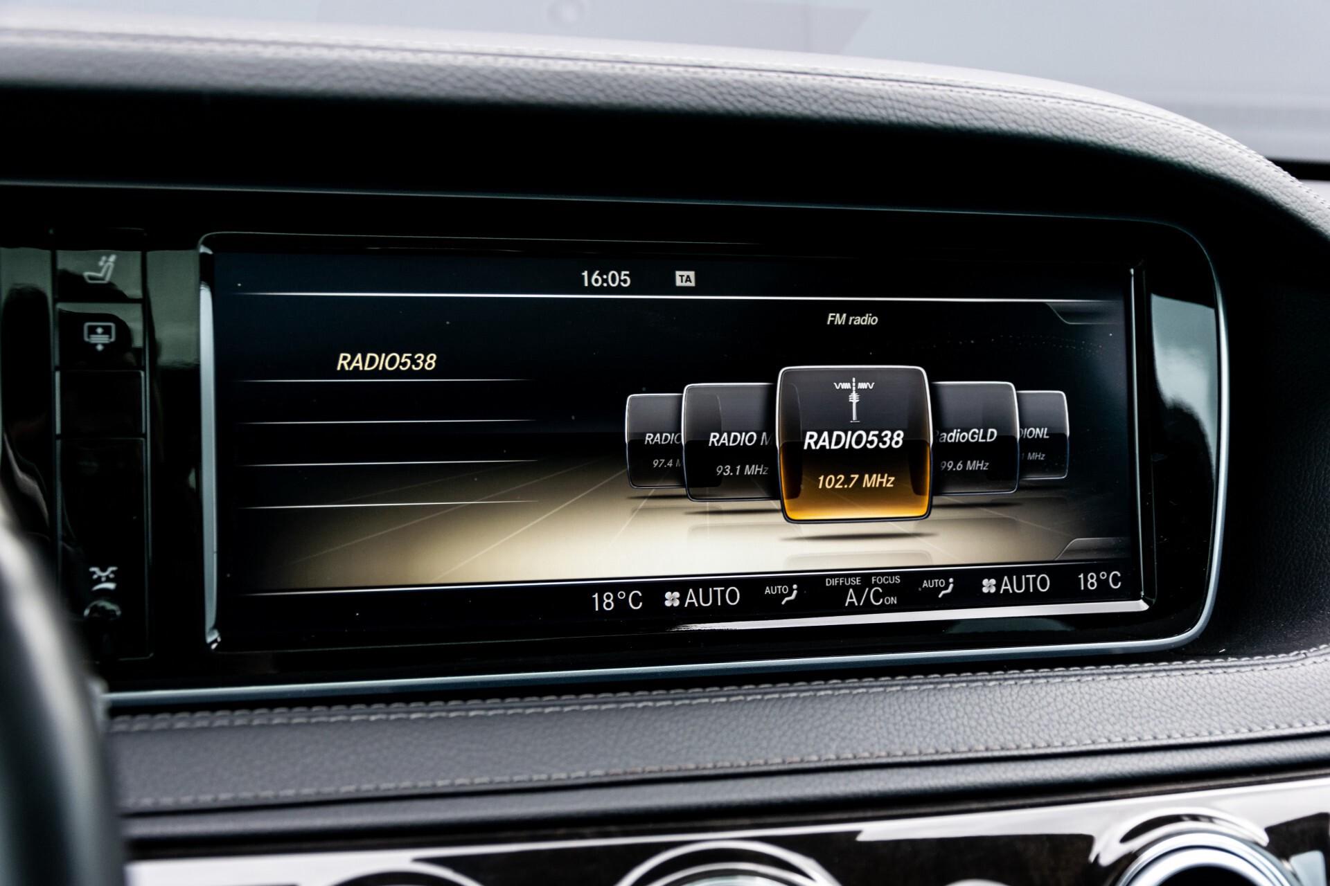 Mercedes-Benz S-Klasse 400 Hybrid AMG Entertainment/Rij-assistentie/Panorama Aut7 Foto 18