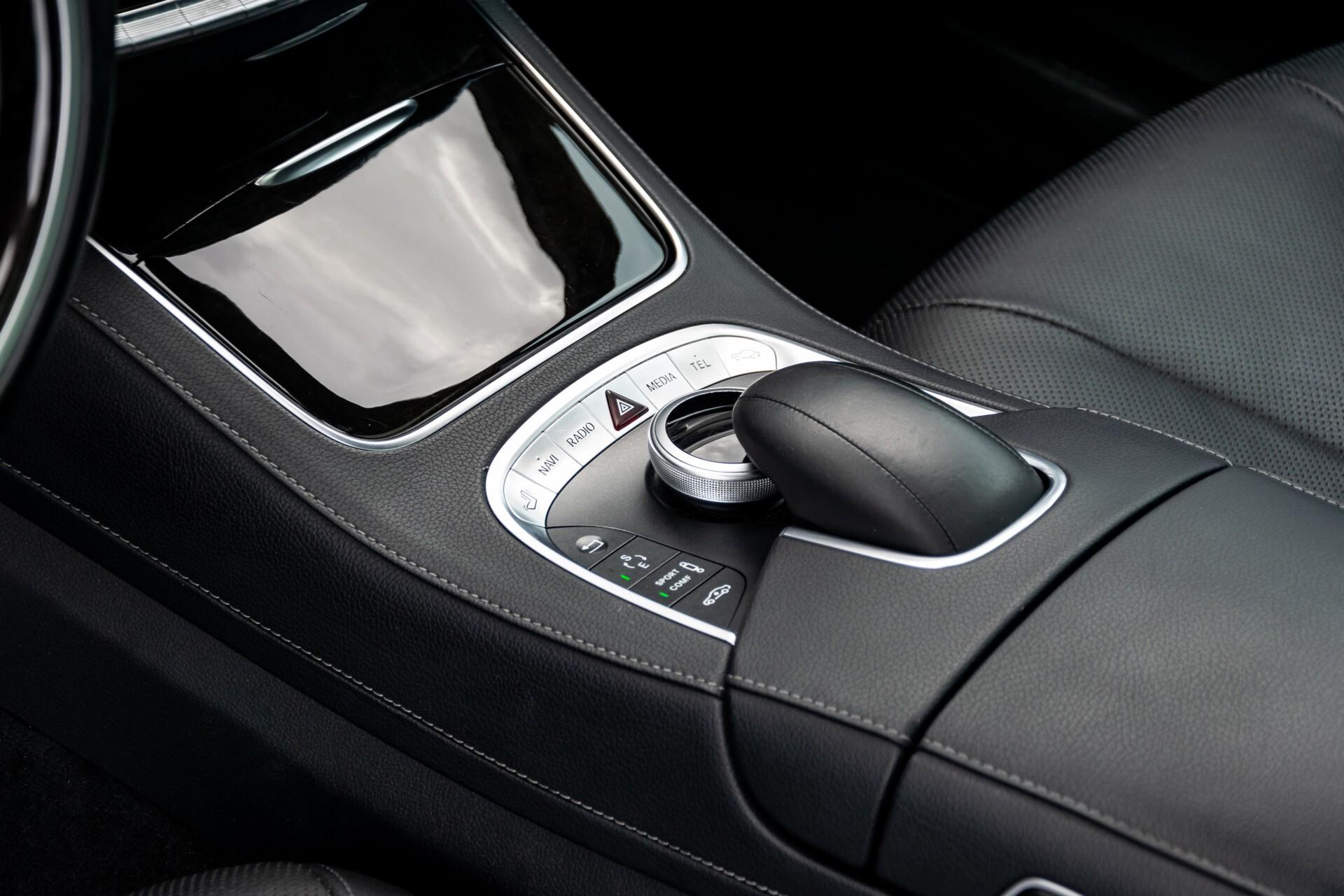 Mercedes-Benz S-Klasse 400 Hybrid AMG Entertainment/Rij-assistentie/Panorama Aut7 Foto 19