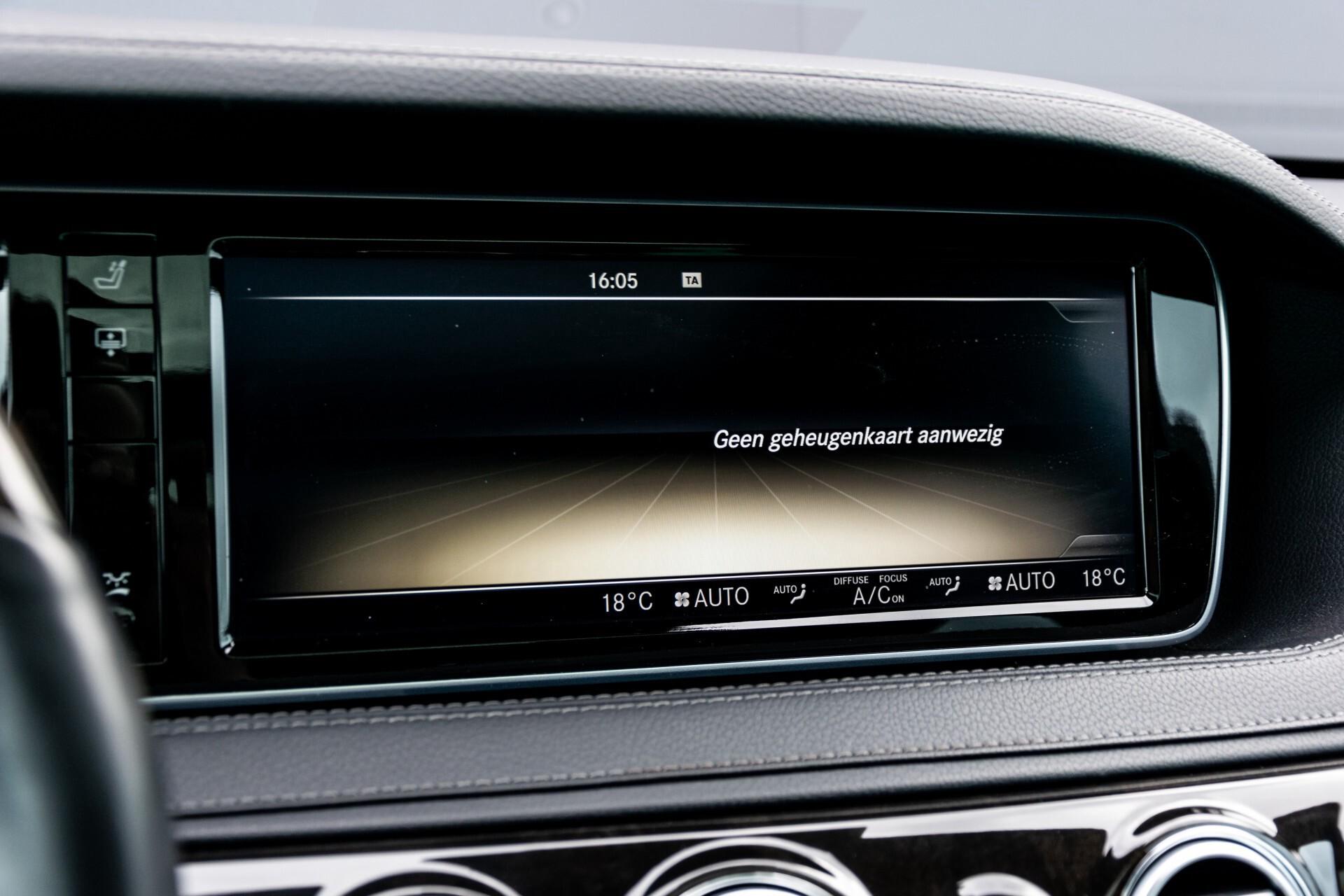 Mercedes-Benz S-Klasse 400 Hybrid AMG Entertainment/Rij-assistentie/Panorama Aut7 Foto 20