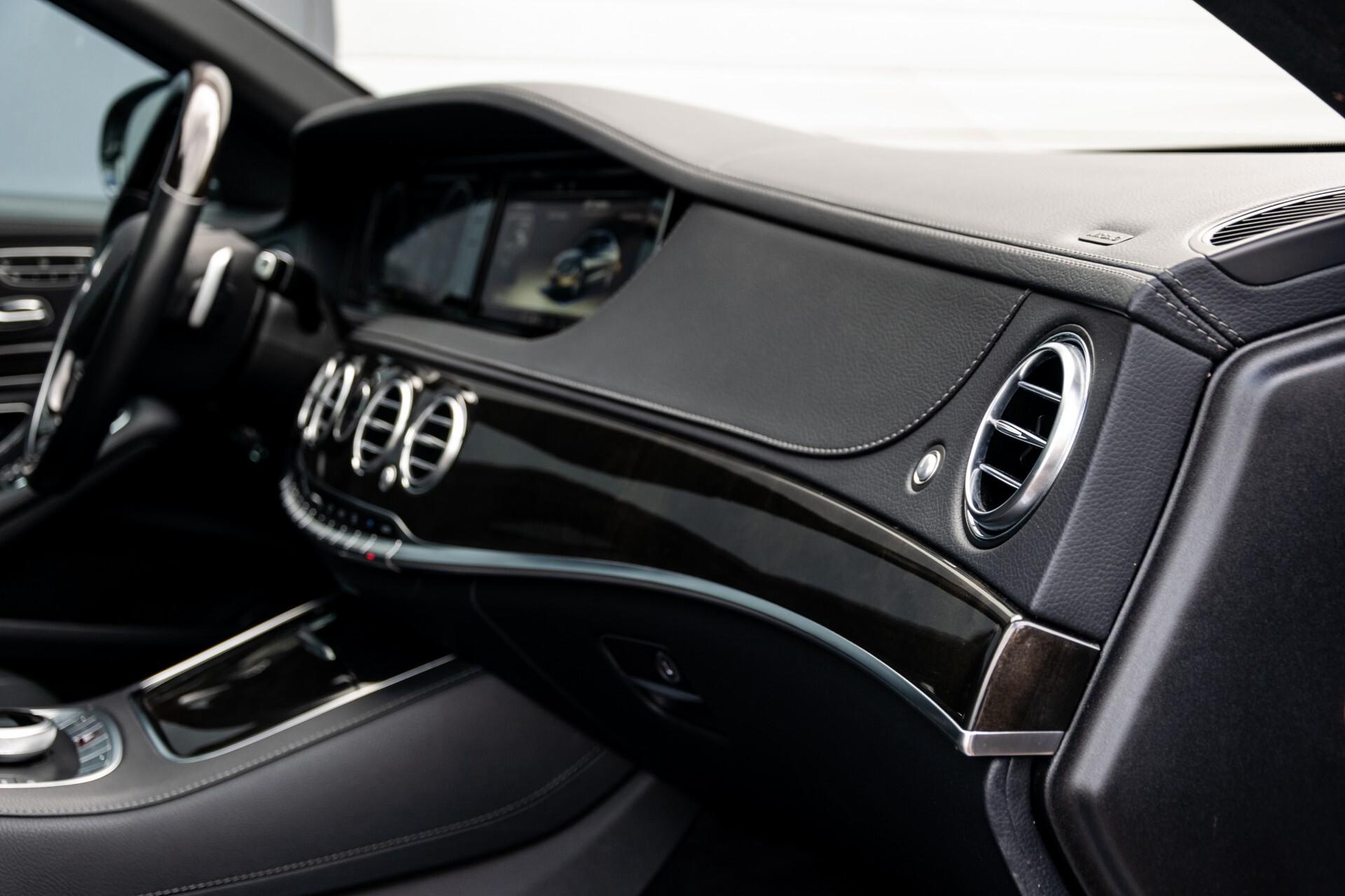 Mercedes-Benz S-Klasse 400 Hybrid AMG Entertainment/Rij-assistentie/Panorama Aut7 Foto 21