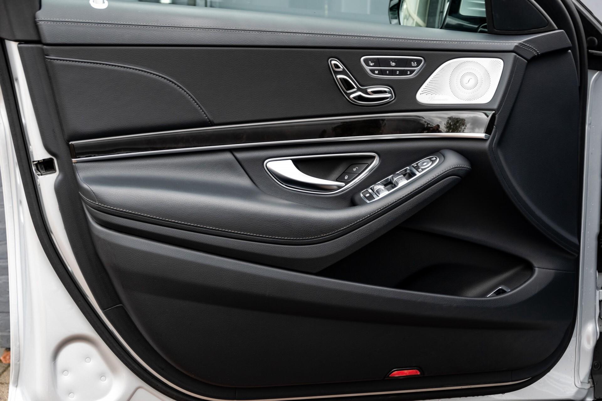 Mercedes-Benz S-Klasse 400 Hybrid AMG Entertainment/Rij-assistentie/Panorama Aut7 Foto 23