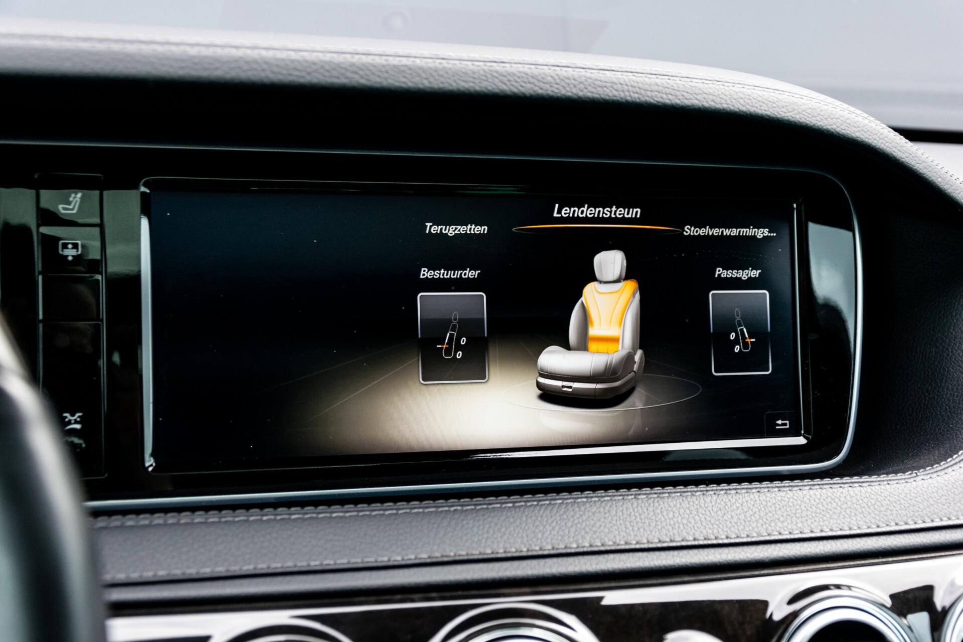 Mercedes-Benz S-Klasse 400 Hybrid AMG Entertainment/Rij-assistentie/Panorama Aut7 Foto 24
