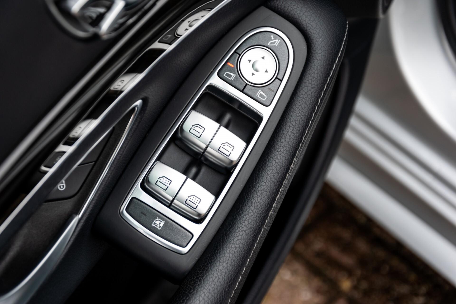 Mercedes-Benz S-Klasse 400 Hybrid AMG Entertainment/Rij-assistentie/Panorama Aut7 Foto 25