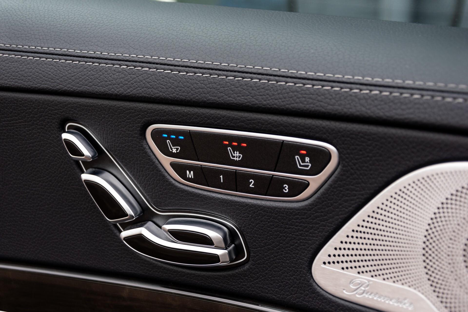 Mercedes-Benz S-Klasse 400 Hybrid AMG Entertainment/Rij-assistentie/Panorama Aut7 Foto 27