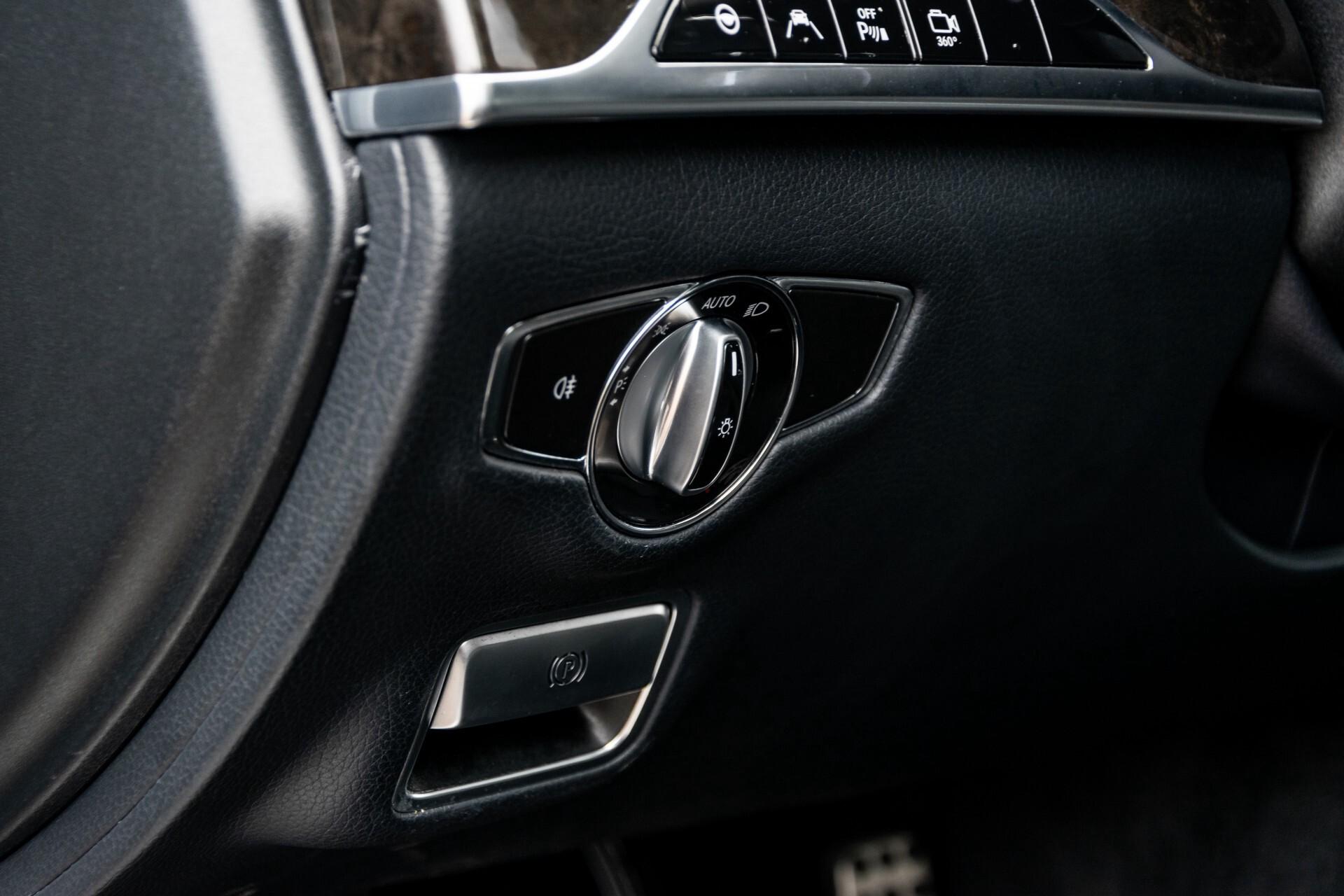 Mercedes-Benz S-Klasse 400 Hybrid AMG Entertainment/Rij-assistentie/Panorama Aut7 Foto 33