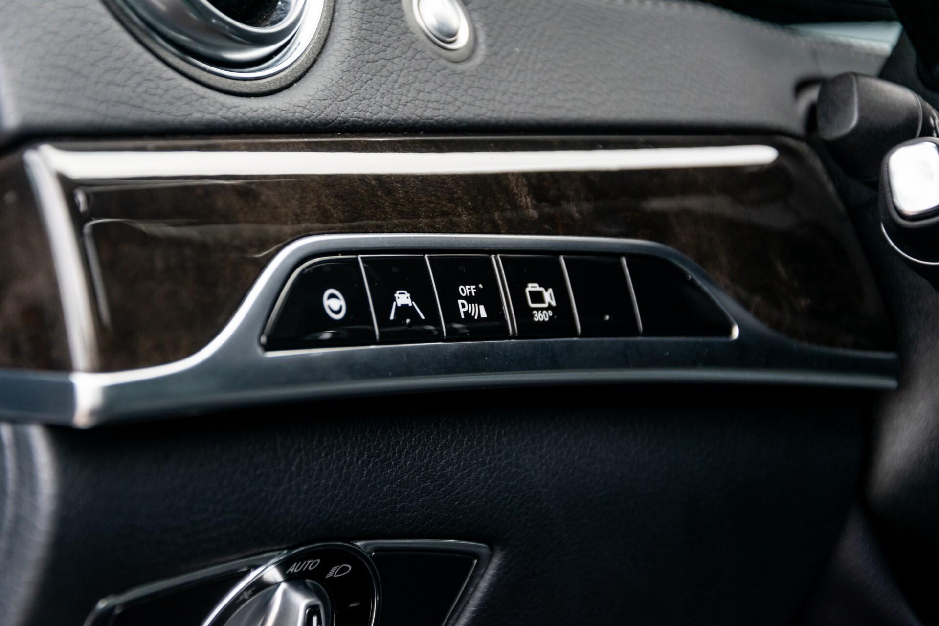 Mercedes-Benz S-Klasse 400 Hybrid AMG Entertainment/Rij-assistentie/Panorama Aut7 Foto 35
