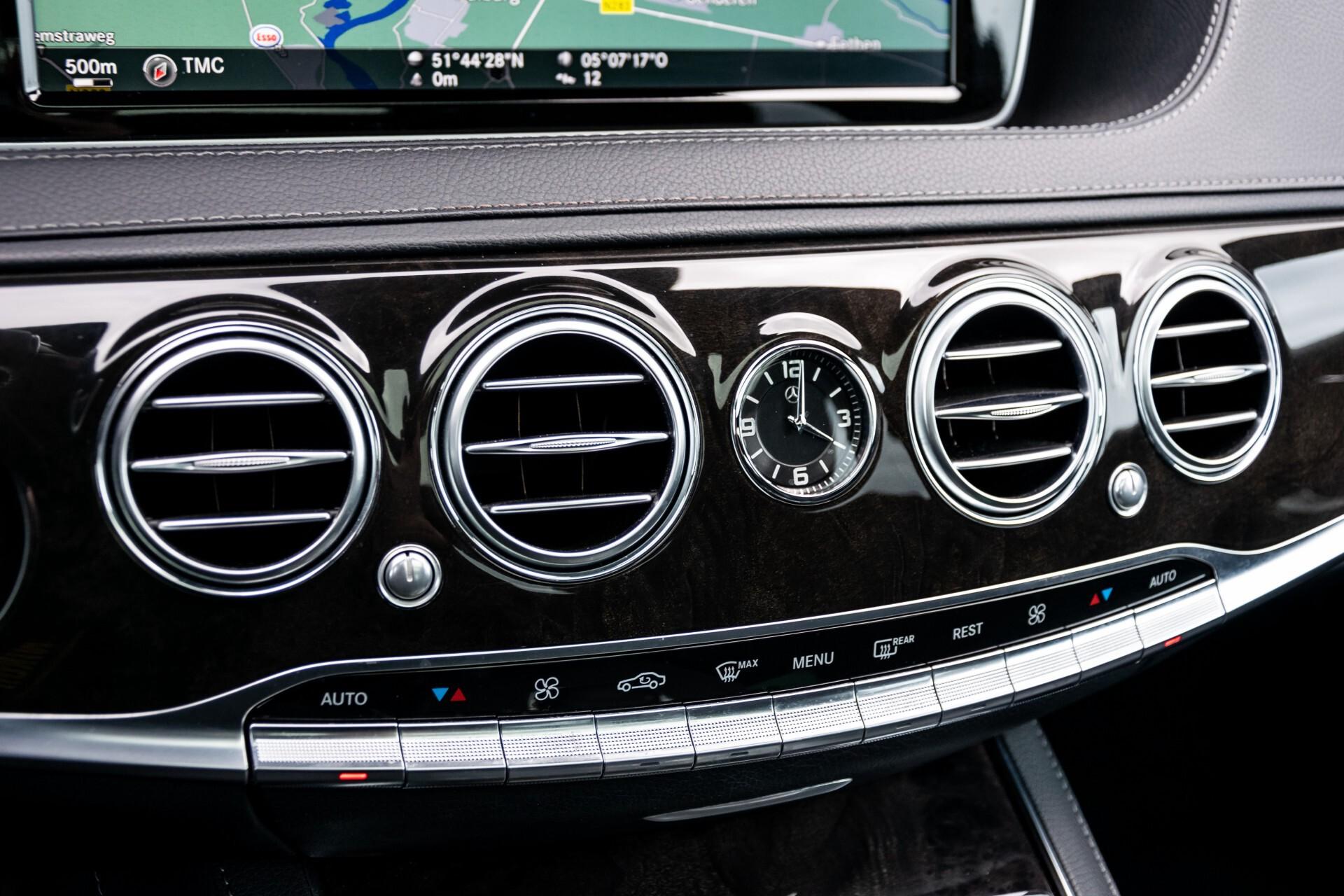 Mercedes-Benz S-Klasse 400 Hybrid AMG Entertainment/Rij-assistentie/Panorama Aut7 Foto 37