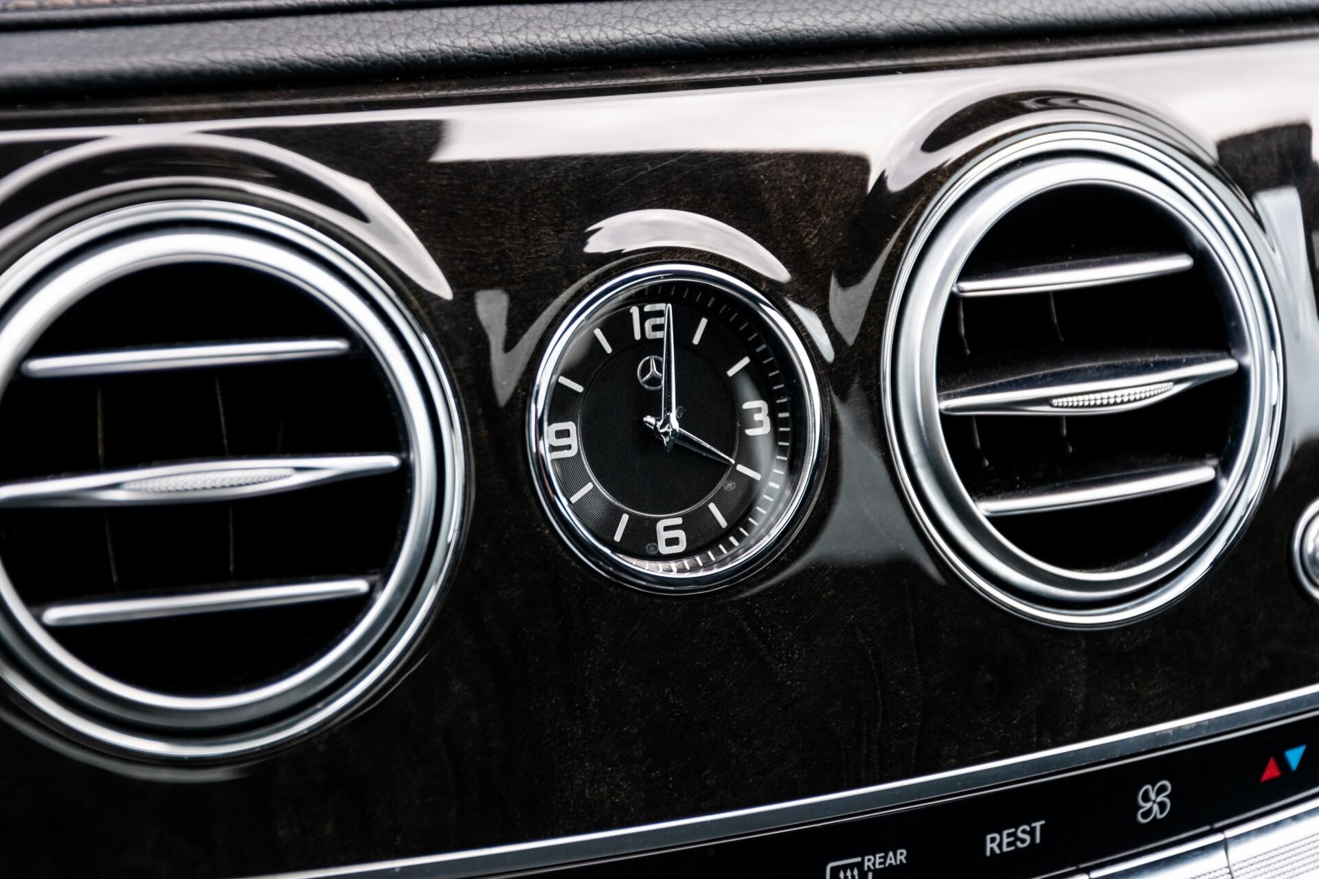 Mercedes-Benz S-Klasse 400 Hybrid AMG Entertainment/Rij-assistentie/Panorama Aut7 Foto 39
