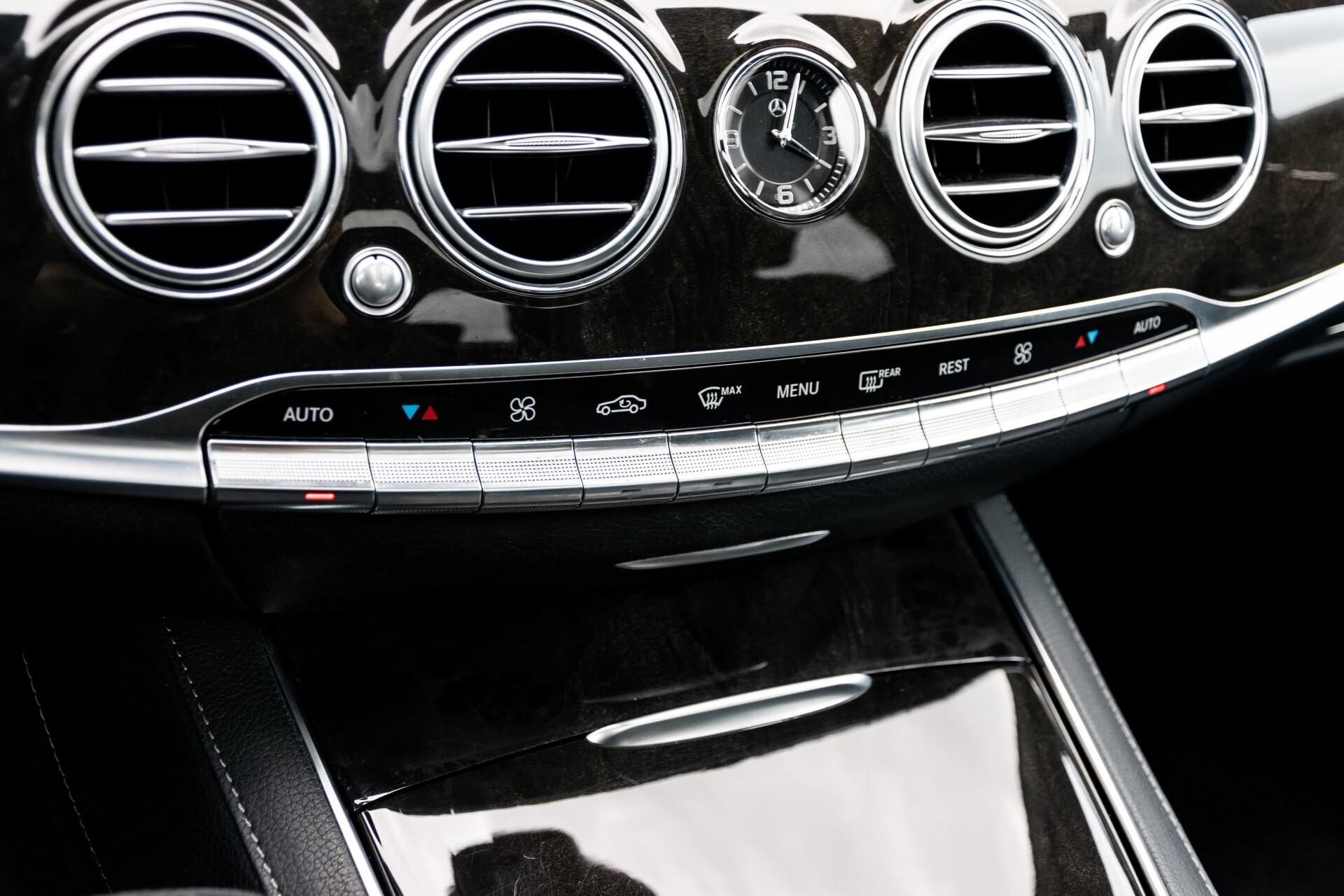 Mercedes-Benz S-Klasse 400 Hybrid AMG Entertainment/Rij-assistentie/Panorama Aut7 Foto 42