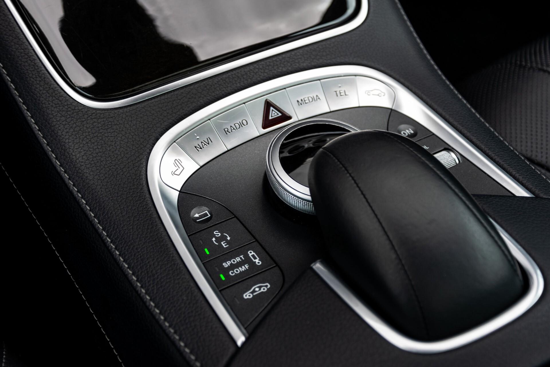 Mercedes-Benz S-Klasse 400 Hybrid AMG Entertainment/Rij-assistentie/Panorama Aut7 Foto 43