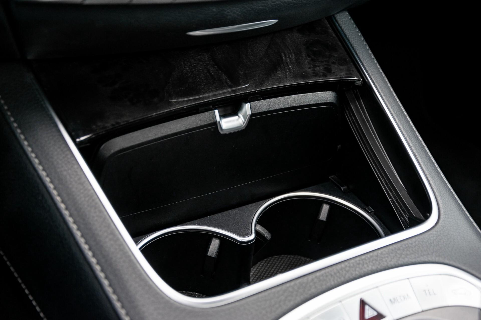 Mercedes-Benz S-Klasse 400 Hybrid AMG Entertainment/Rij-assistentie/Panorama Aut7 Foto 44