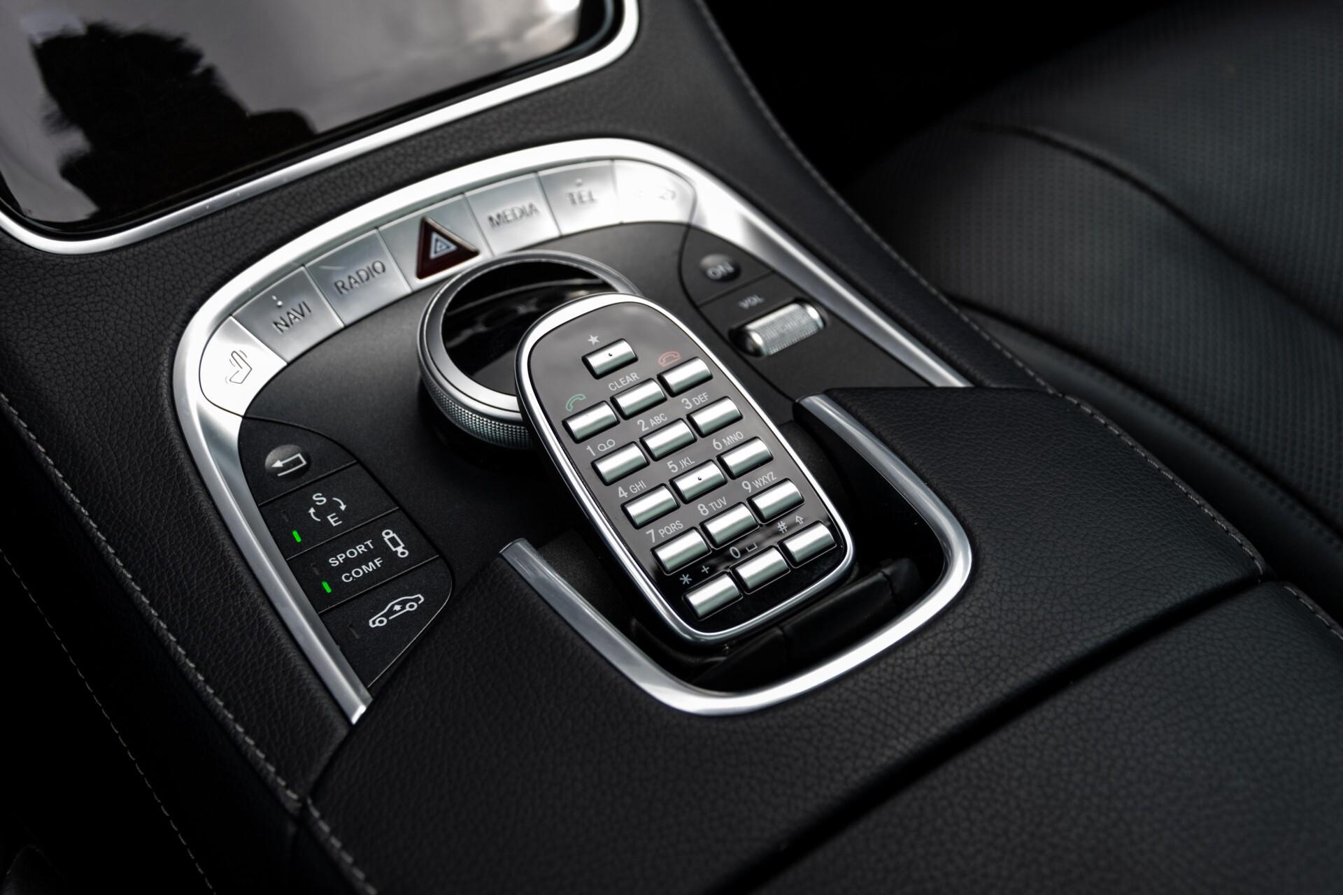 Mercedes-Benz S-Klasse 400 Hybrid AMG Entertainment/Rij-assistentie/Panorama Aut7 Foto 46