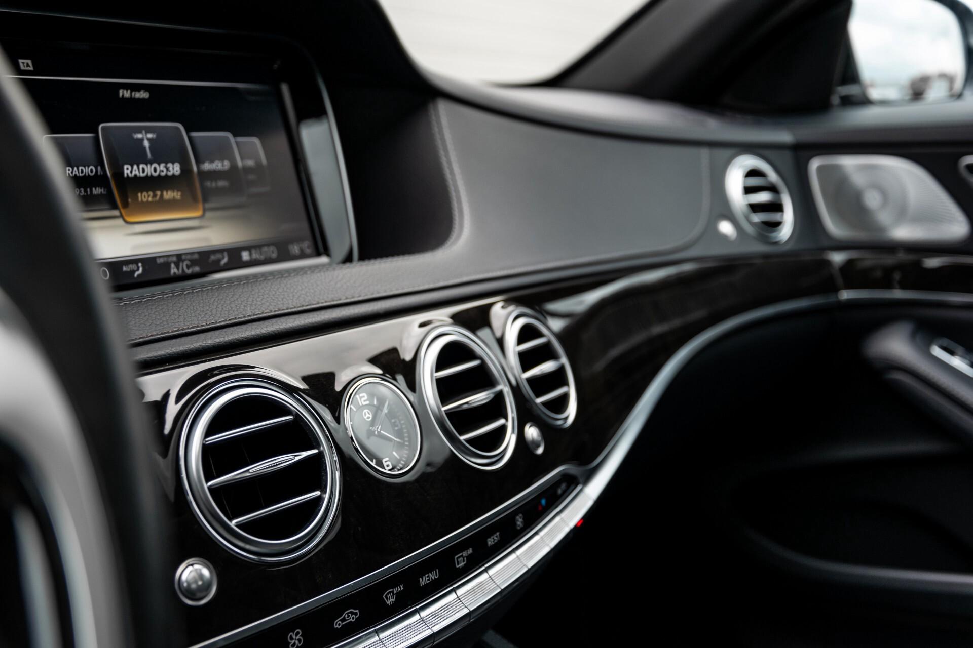 Mercedes-Benz S-Klasse 400 Hybrid AMG Entertainment/Rij-assistentie/Panorama Aut7 Foto 47