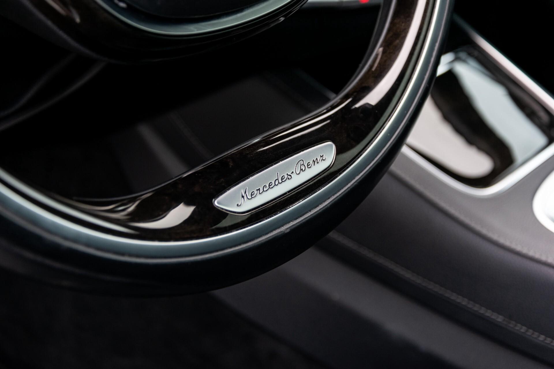 Mercedes-Benz S-Klasse 400 Hybrid AMG Entertainment/Rij-assistentie/Panorama Aut7 Foto 48