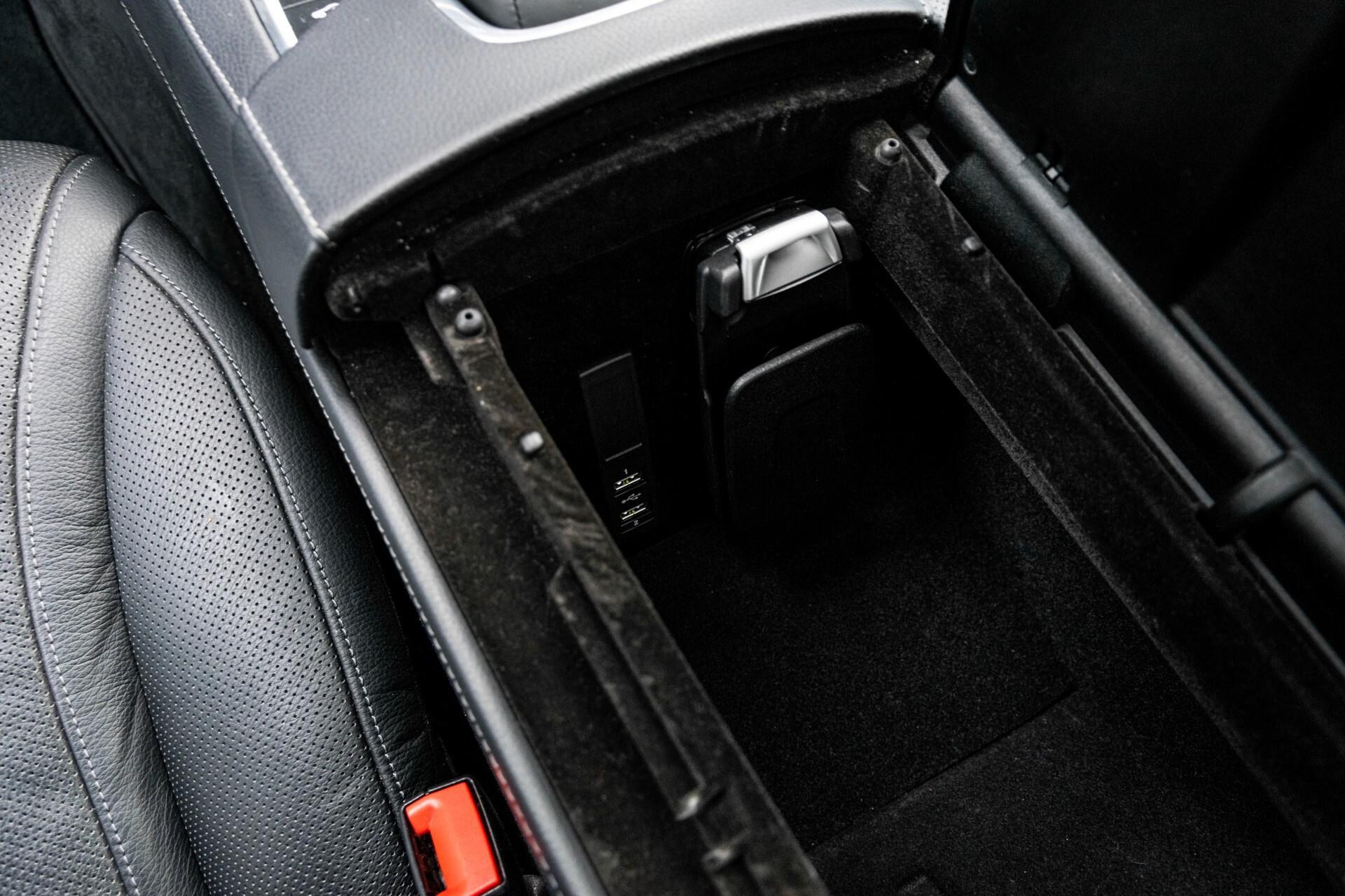 Mercedes-Benz S-Klasse 400 Hybrid AMG Entertainment/Rij-assistentie/Panorama Aut7 Foto 49