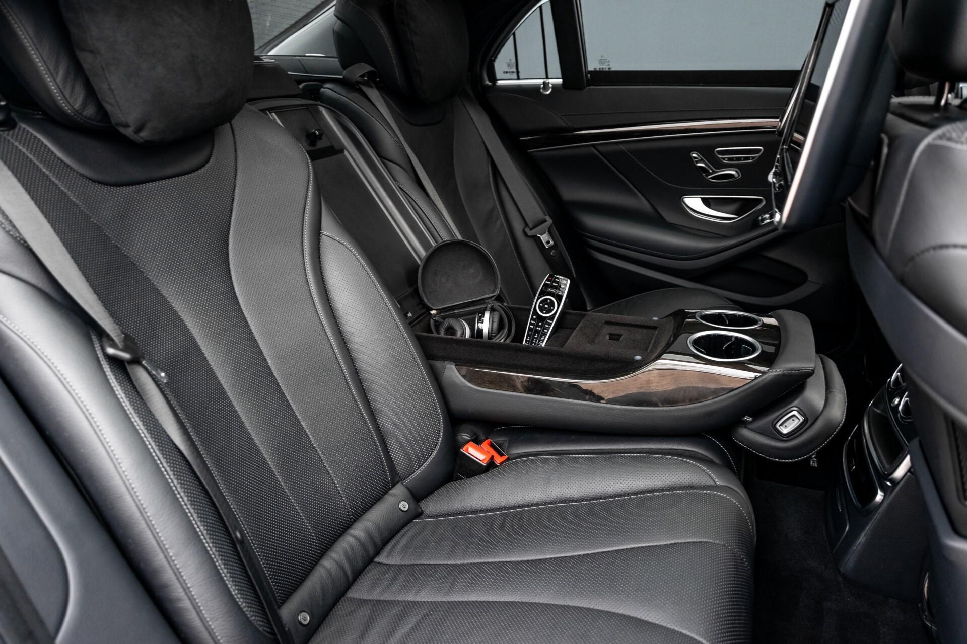 Mercedes-Benz S-Klasse 400 Hybrid AMG Entertainment/Rij-assistentie/Panorama Aut7 Foto 5
