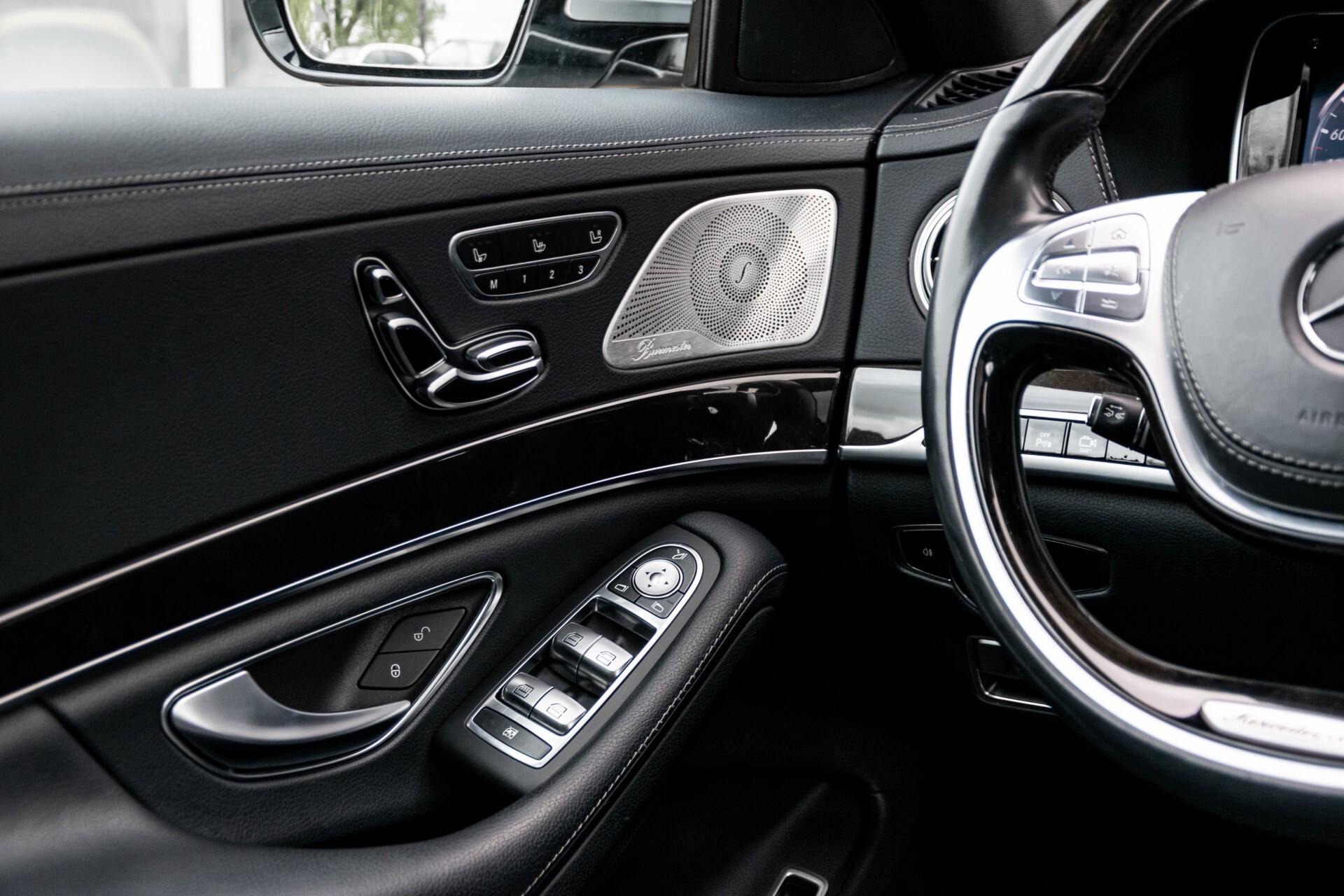 Mercedes-Benz S-Klasse 400 Hybrid AMG Entertainment/Rij-assistentie/Panorama Aut7 Foto 50
