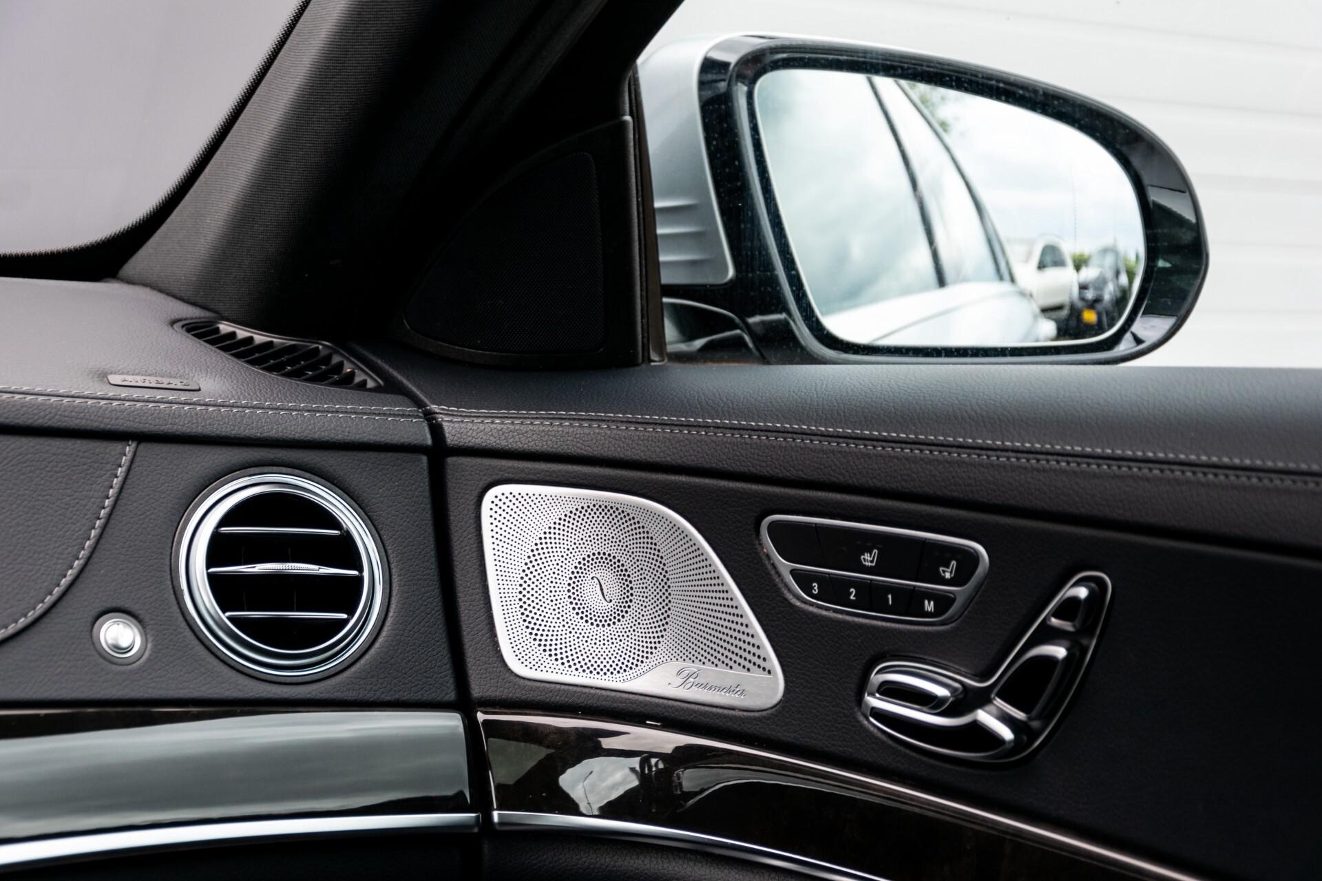 Mercedes-Benz S-Klasse 400 Hybrid AMG Entertainment/Rij-assistentie/Panorama Aut7 Foto 51