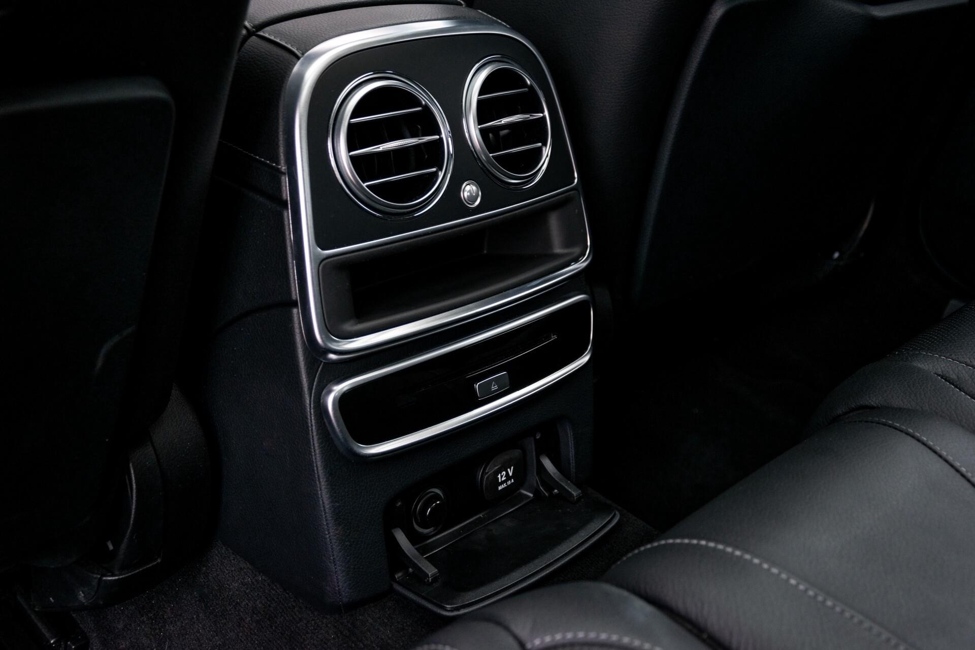 Mercedes-Benz S-Klasse 400 Hybrid AMG Entertainment/Rij-assistentie/Panorama Aut7 Foto 54