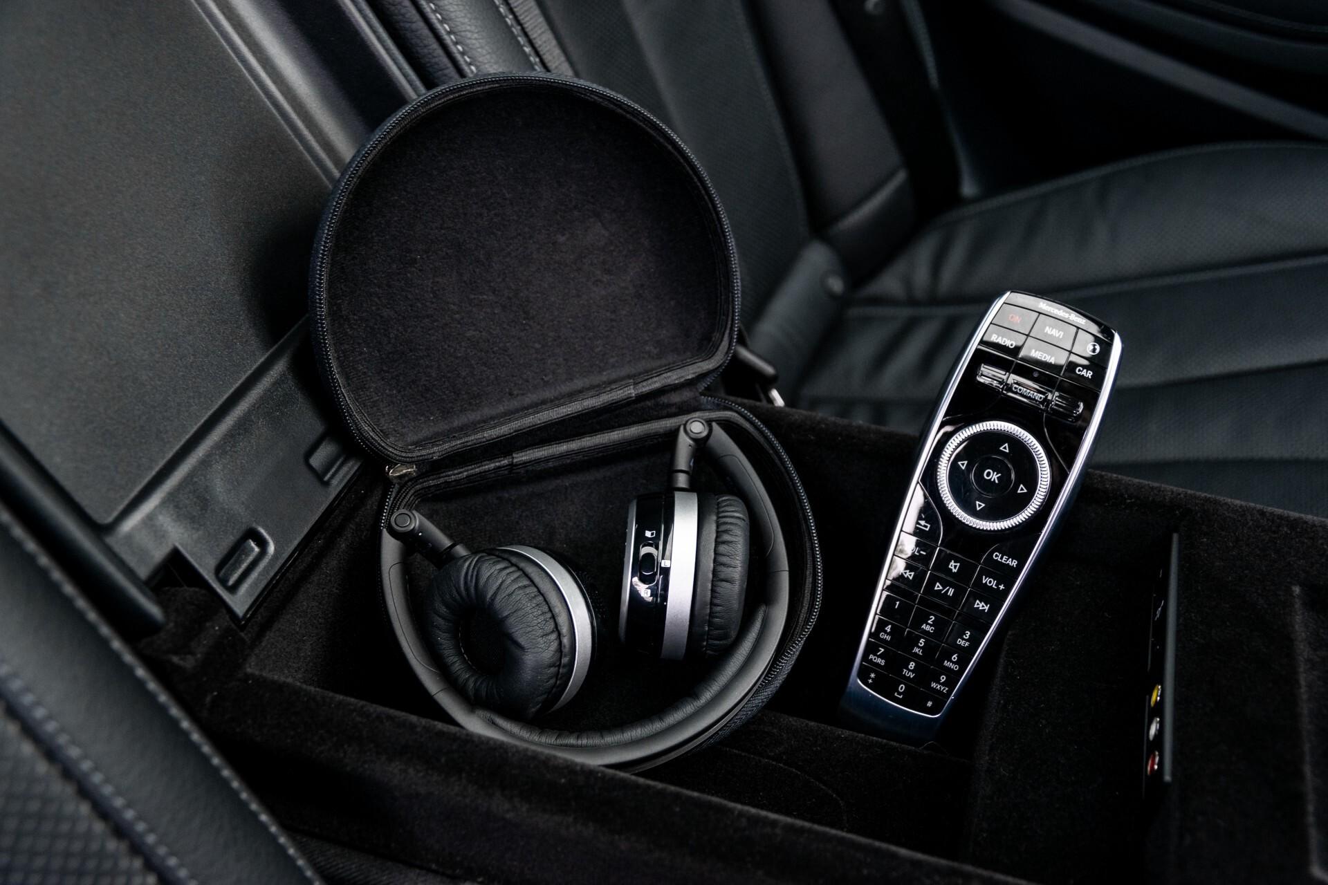 Mercedes-Benz S-Klasse 400 Hybrid AMG Entertainment/Rij-assistentie/Panorama Aut7 Foto 55
