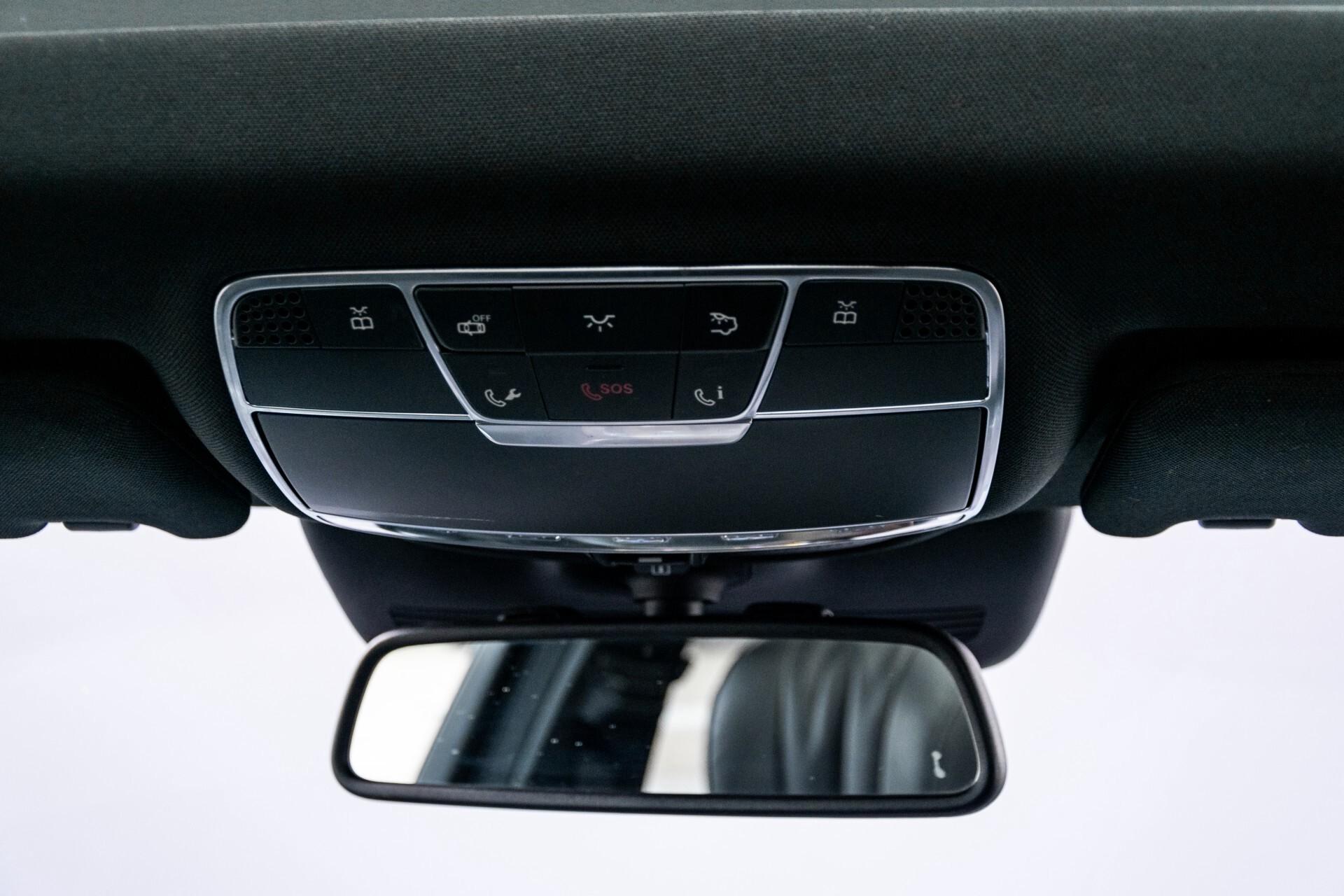 Mercedes-Benz S-Klasse 400 Hybrid AMG Entertainment/Rij-assistentie/Panorama Aut7 Foto 56