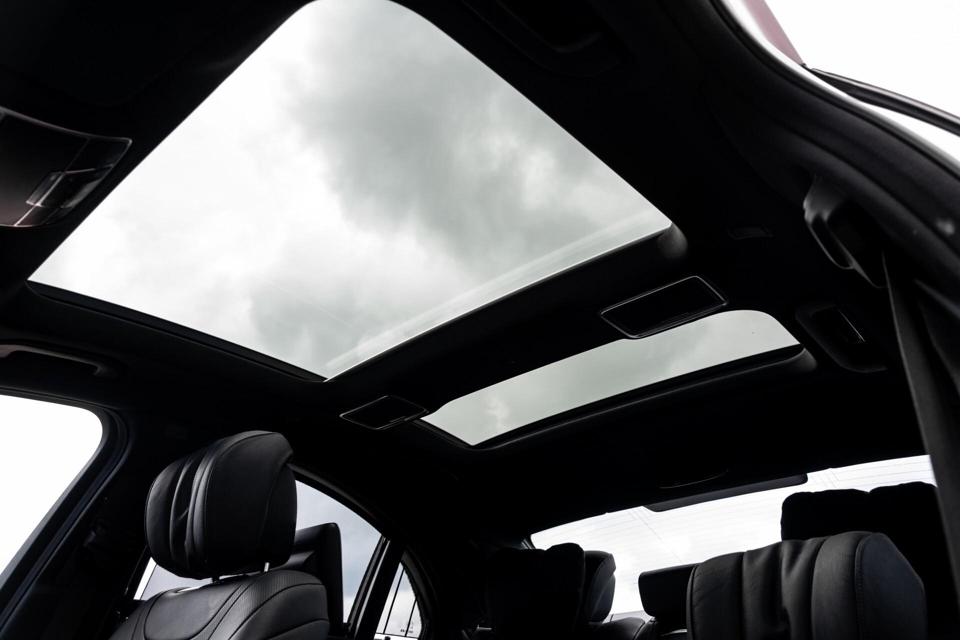 Mercedes-Benz S-Klasse 400 Hybrid AMG Entertainment/Rij-assistentie/Panorama Aut7 Foto 58