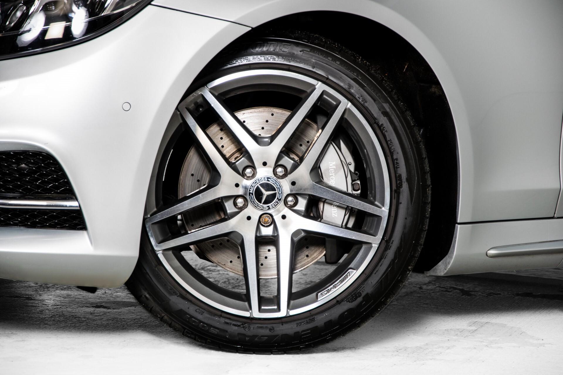 Mercedes-Benz S-Klasse 400 Hybrid AMG Entertainment/Rij-assistentie/Panorama Aut7 Foto 62