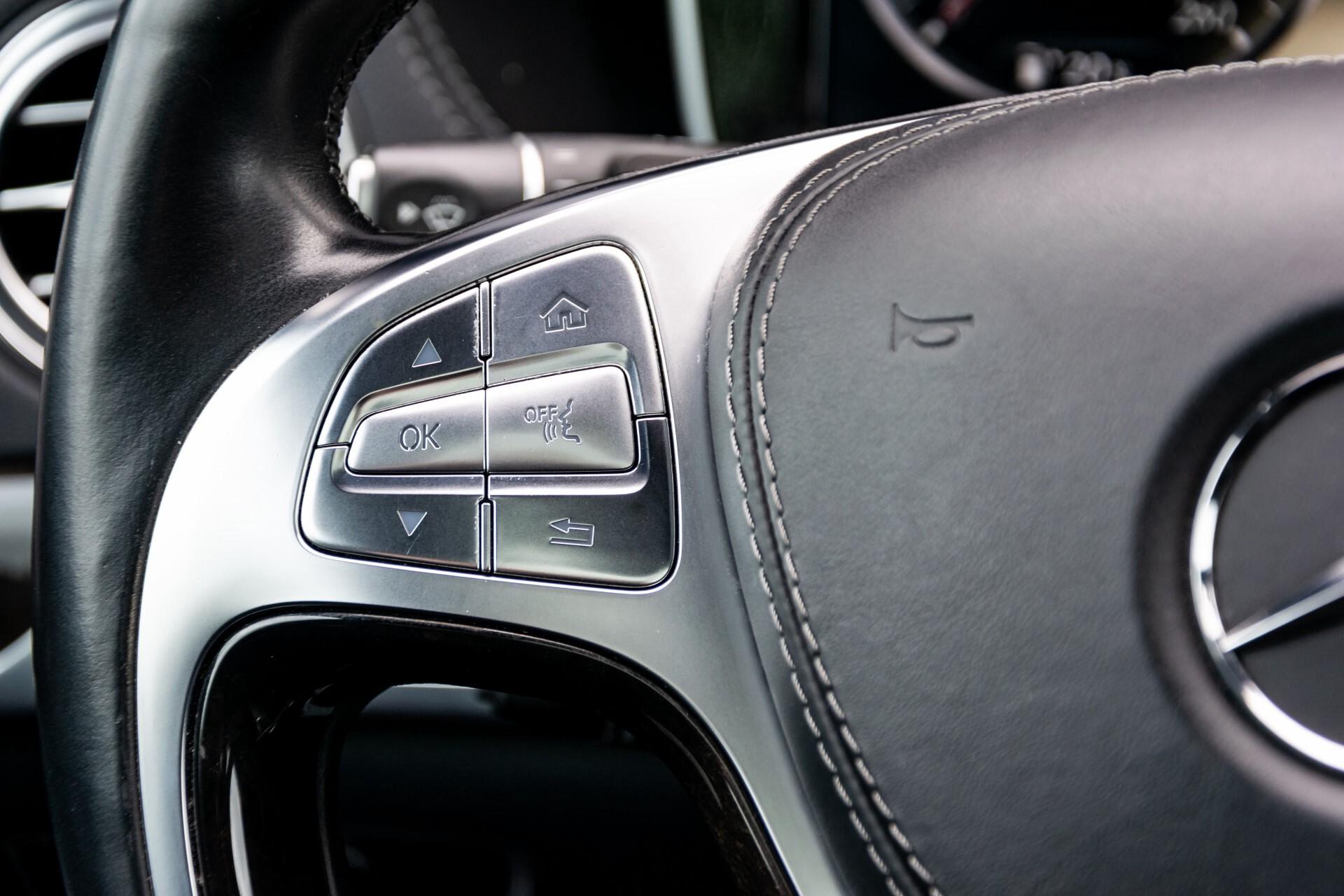 Mercedes-Benz S-Klasse 400 Hybrid AMG Entertainment/Rij-assistentie/Panorama Aut7 Foto 9
